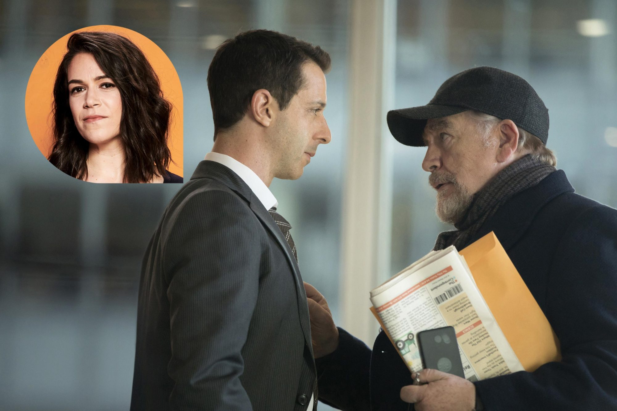 Abbi Jacobson | Succession