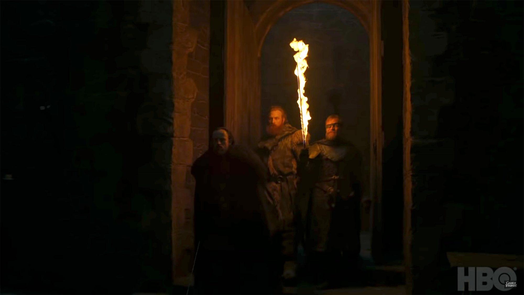 Tormund lives!