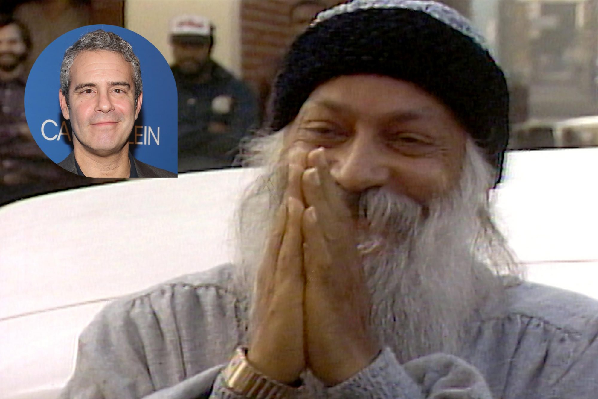 Andy Cohen | Wild Wild Country