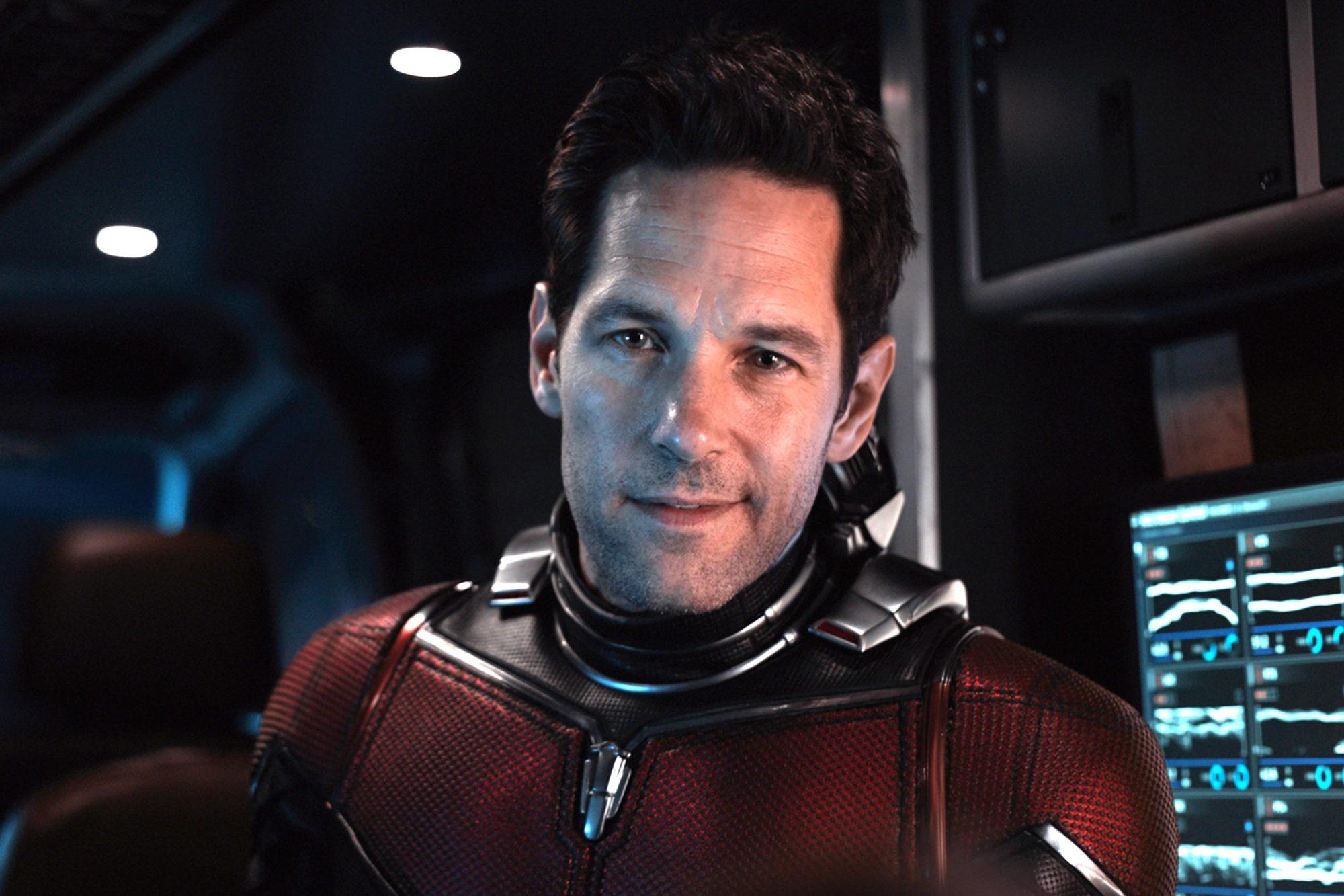 12. Ant-Man