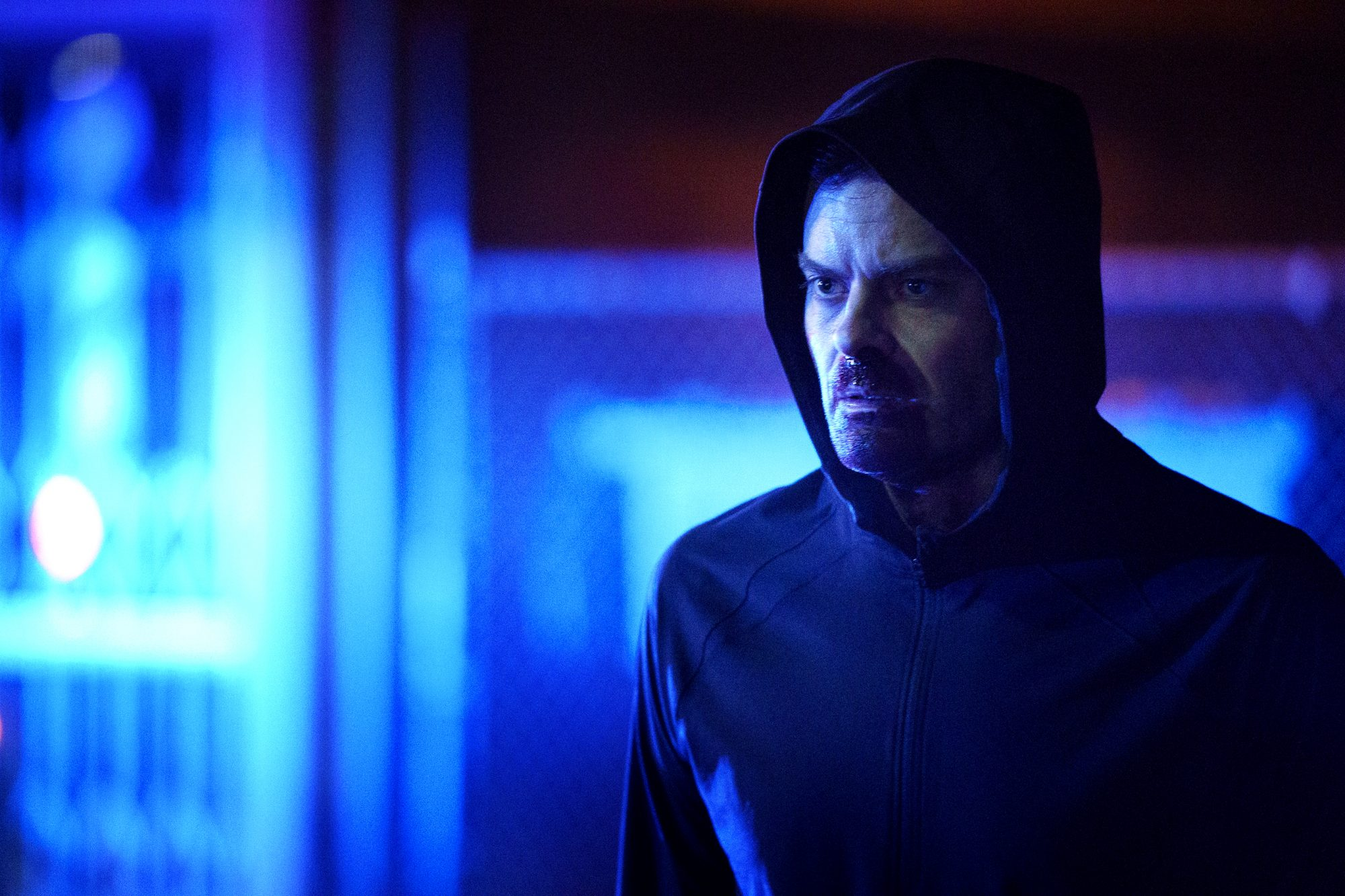Barry Season 2, Episode 5 Bill Hader
