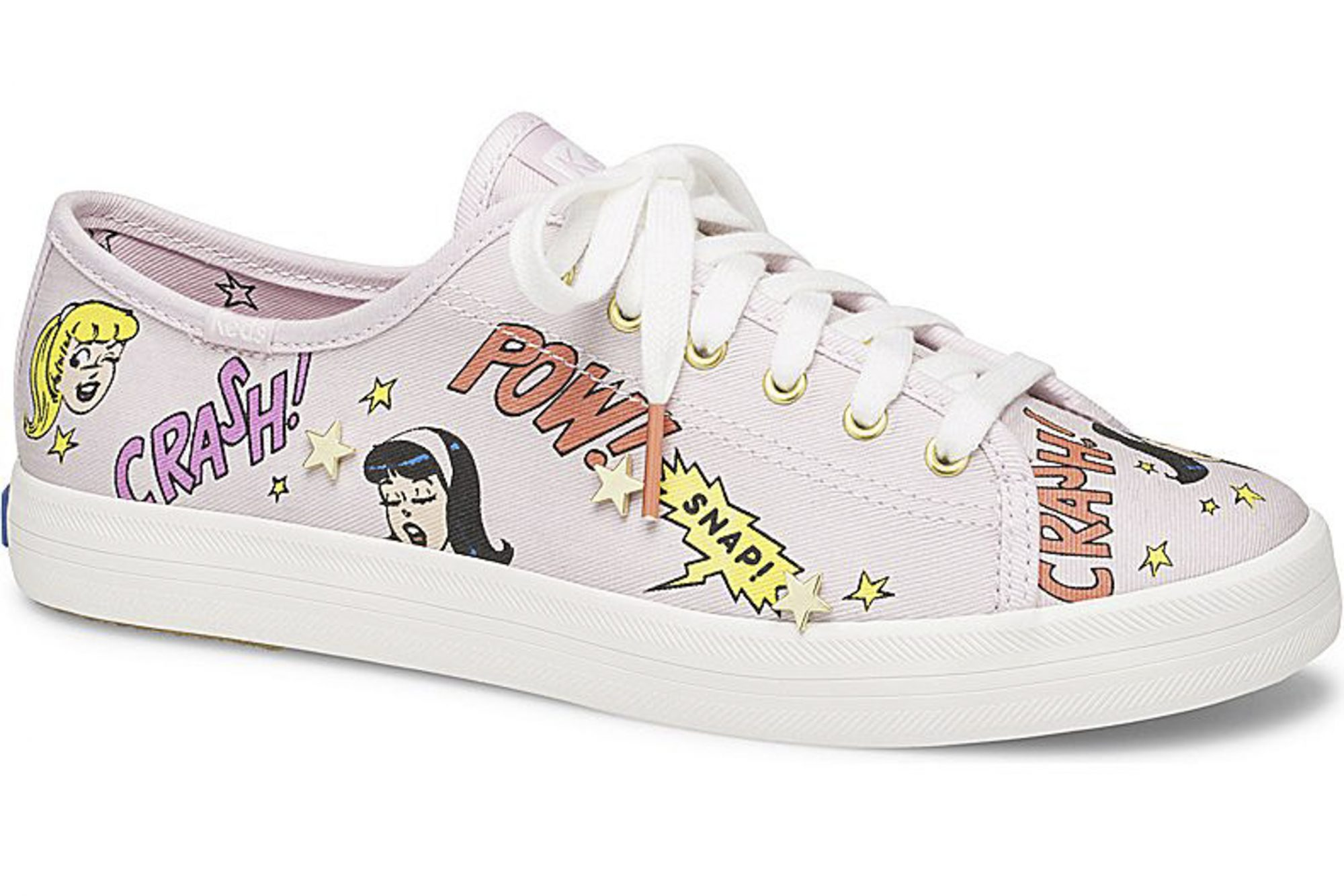 Women's Keds x Betty and Veronica Kickstart Pop Print