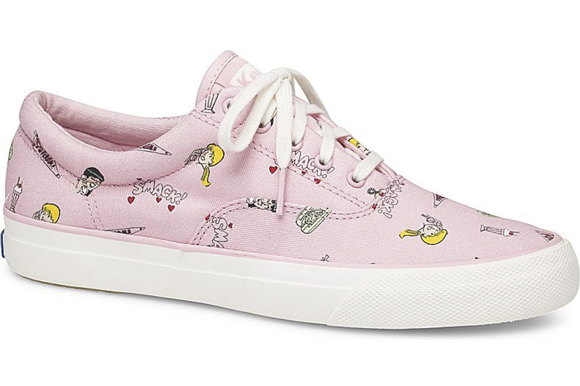 Women's Keds x Betty and Veronica Anchor Riverdale