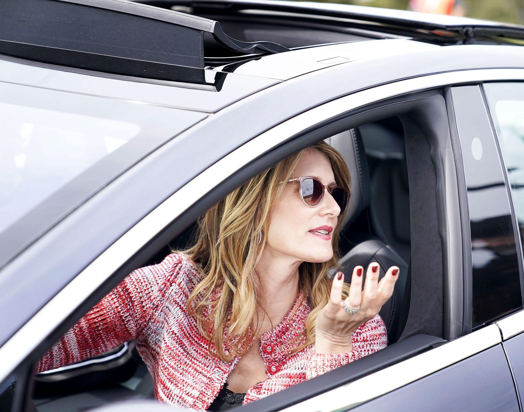 Big Little LiesSeason 2: Laura Dern.photo: Jennifer Clasen/HBO