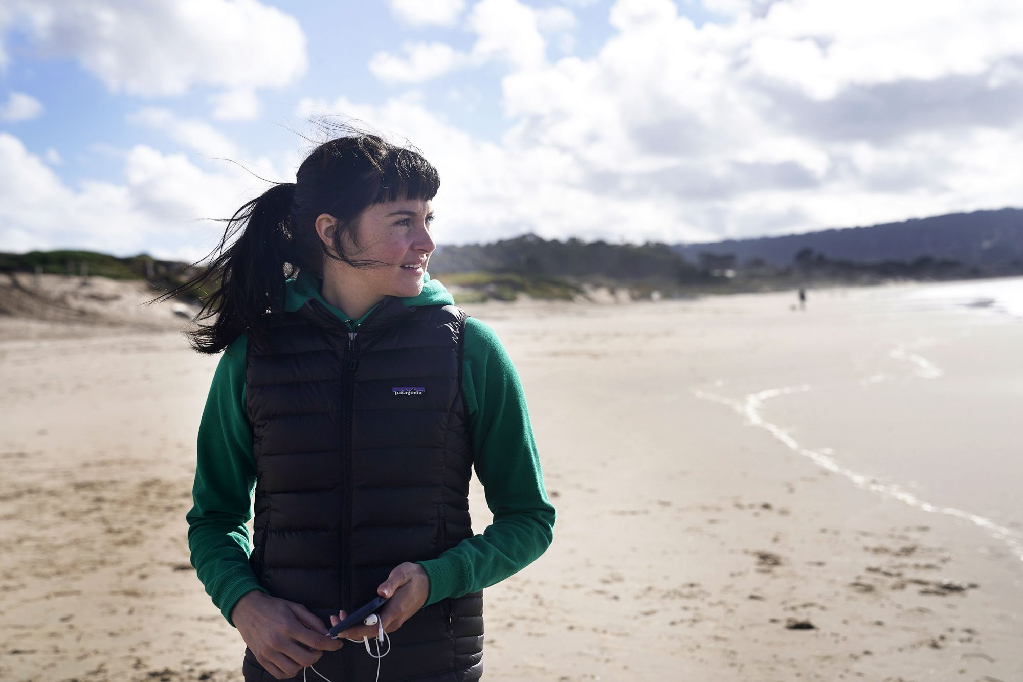 Big Little LiesSeason 2: Shailene Woodley.photo: Jennifer Clasen/HBO