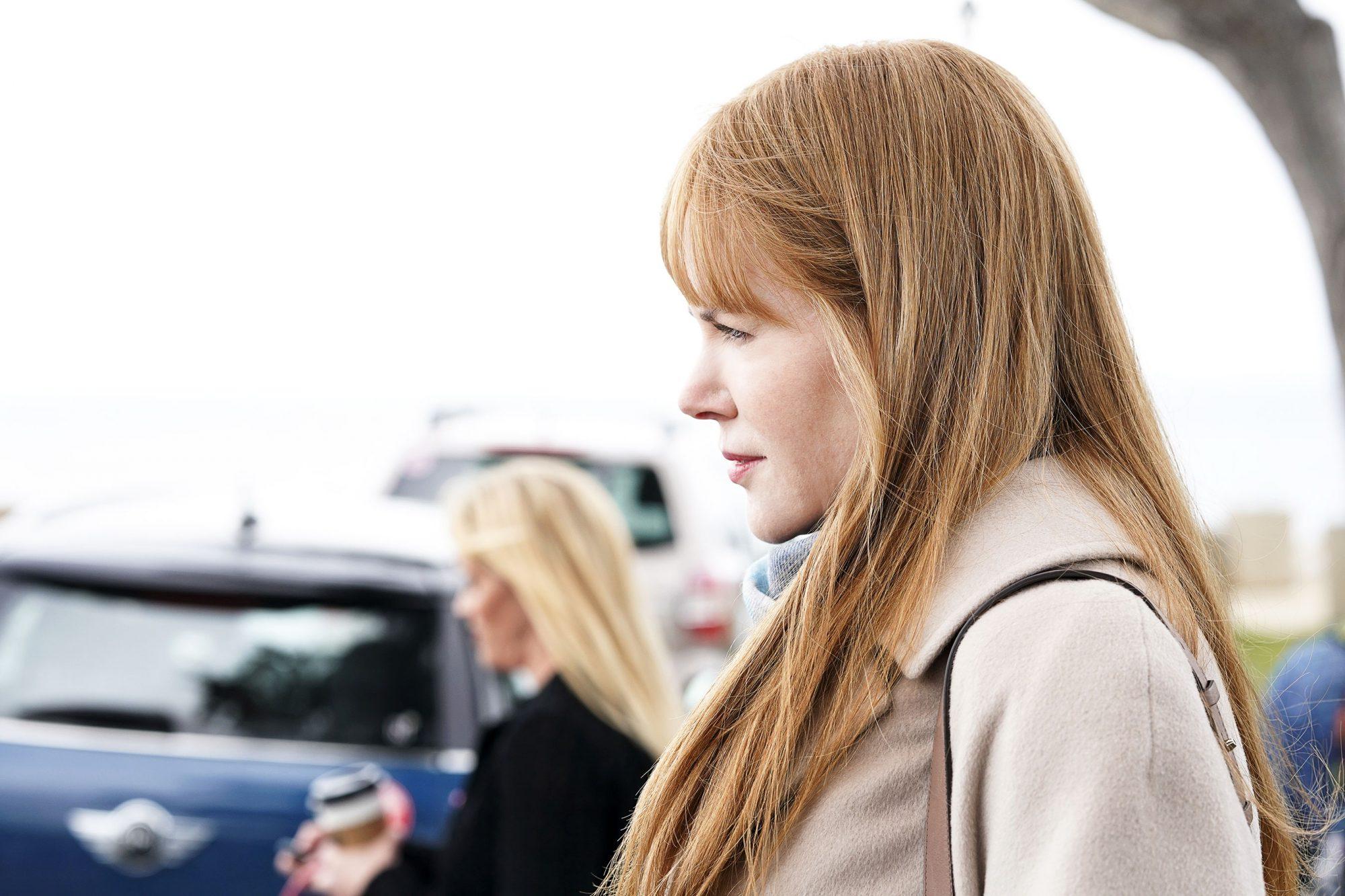 Big Little LiesSeason 2: Nicole Kidman.photo: Jennifer Clasen/HBO