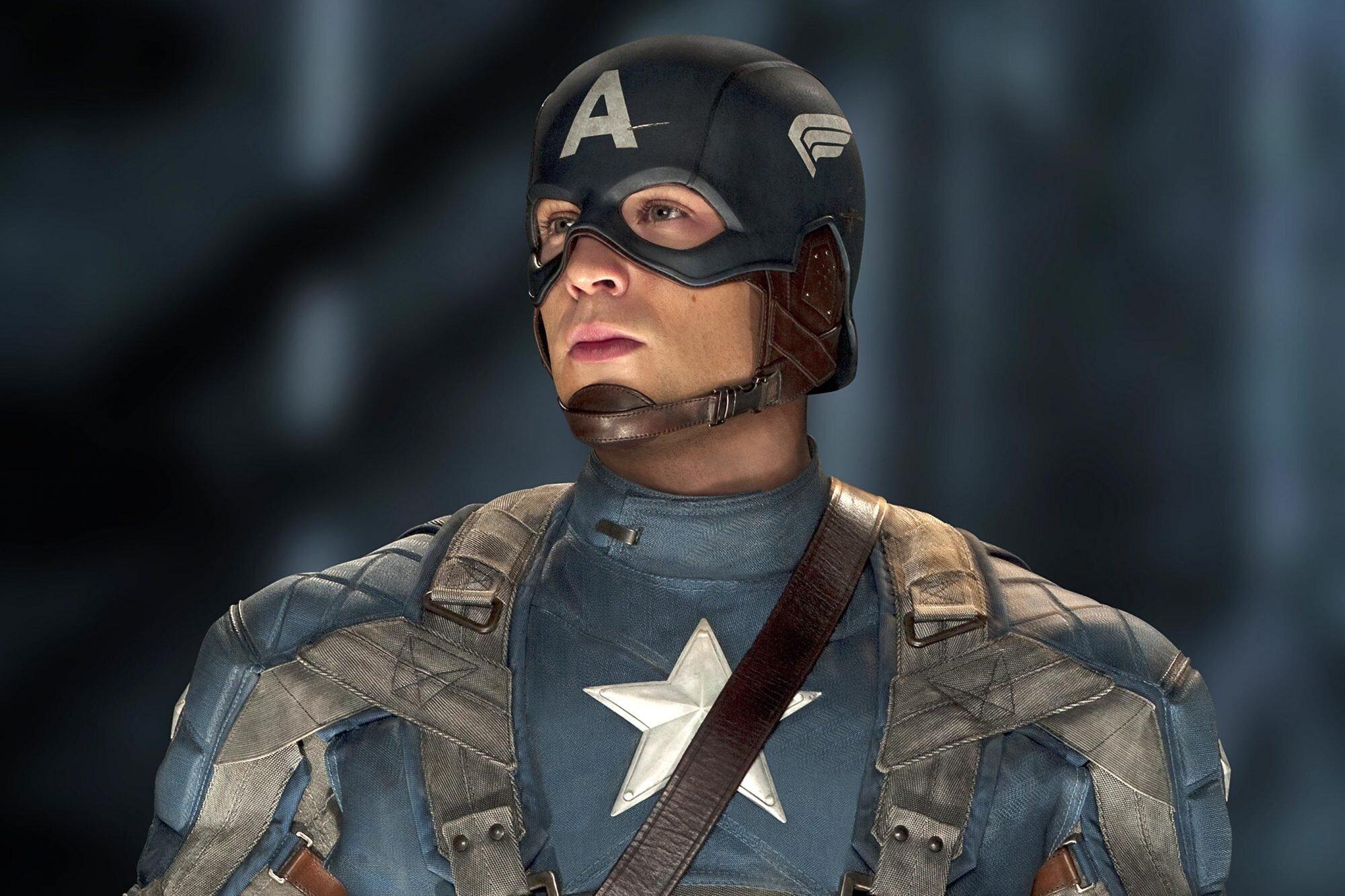Revisiting Captain America before Avengers Infinity War   EW.com