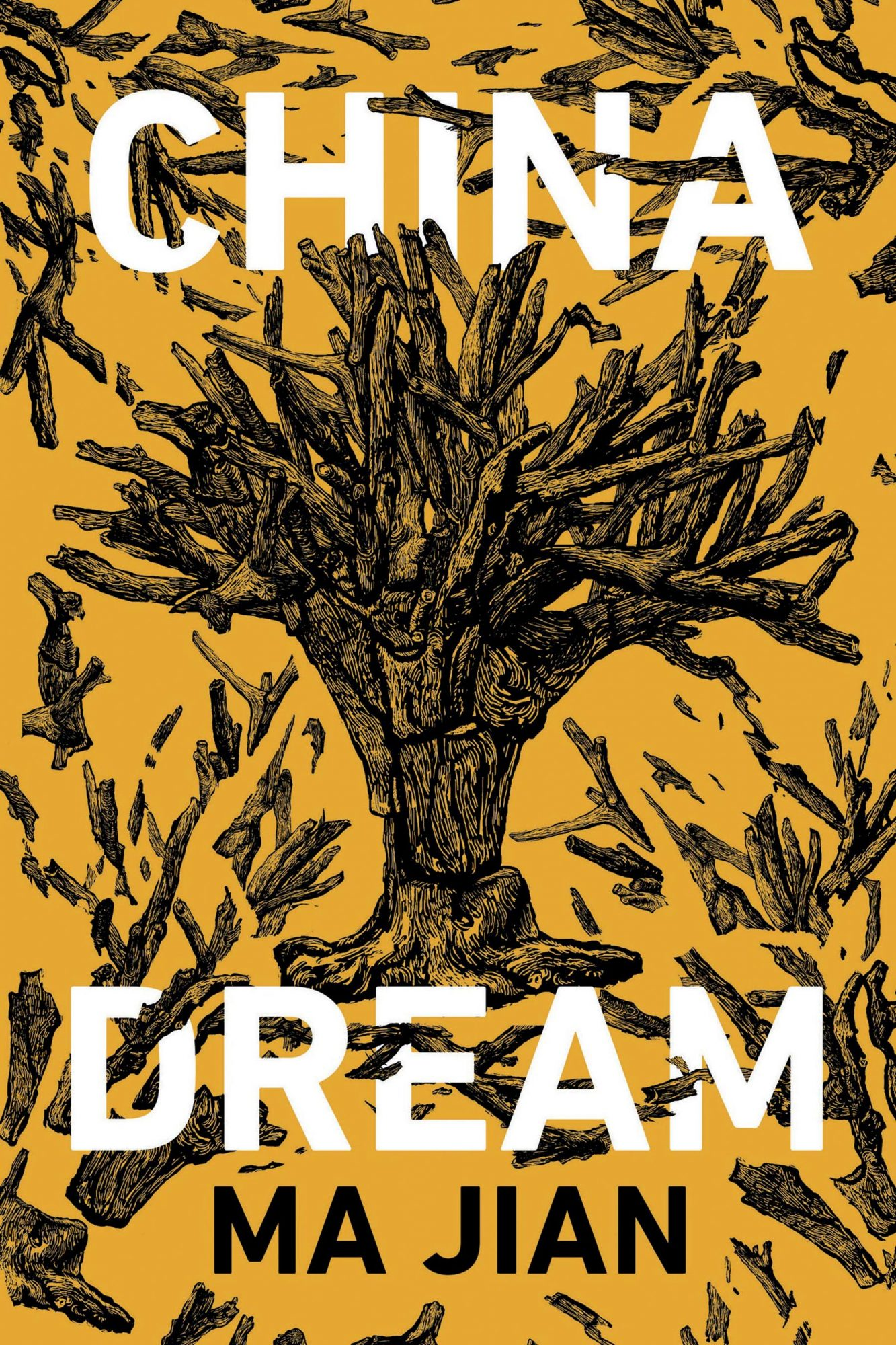 China Dream Hardcover – May 7, 2019 by Ma Jian (Author), Flora Drew (Translator) CR: Counterpoint