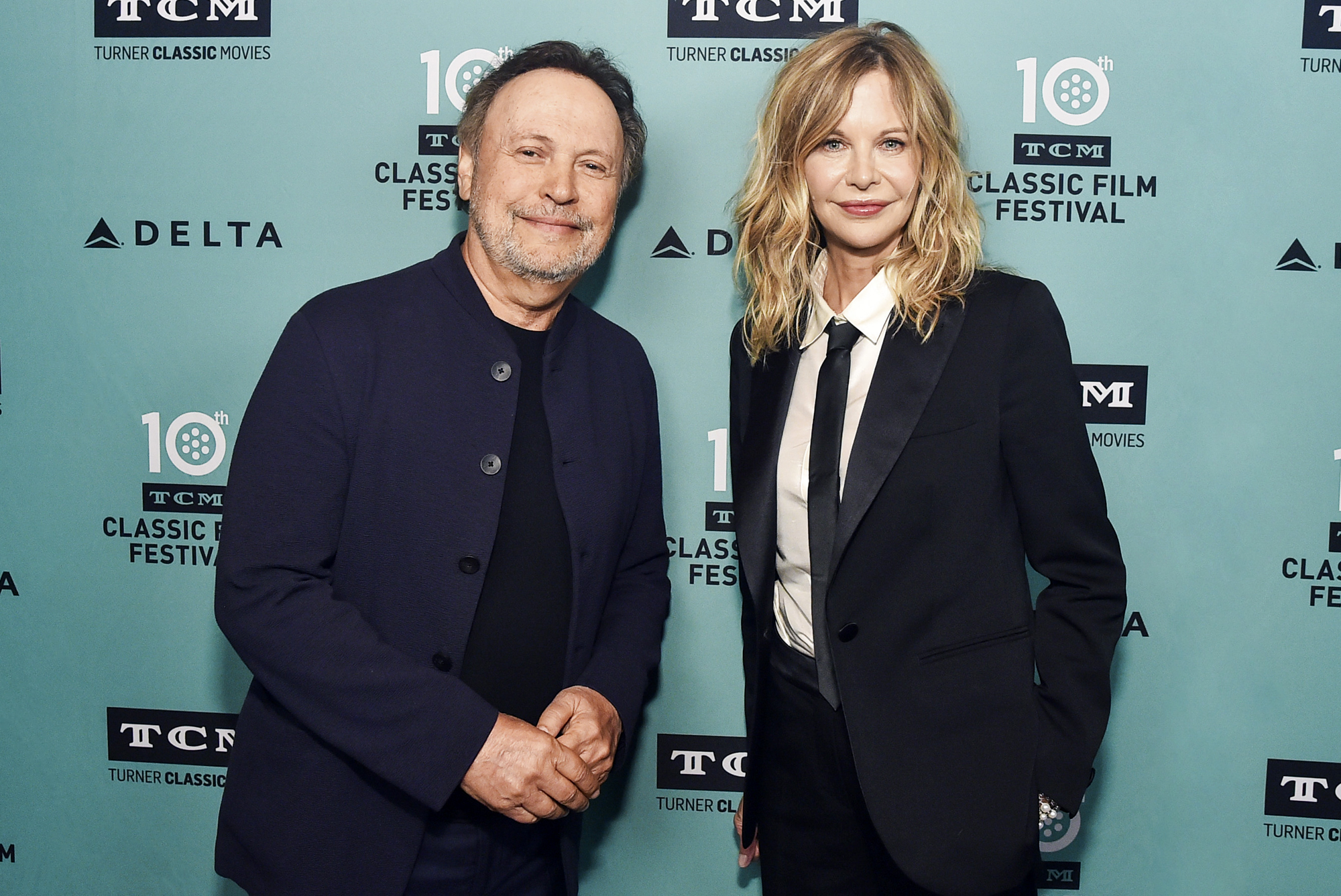 "2019 10th Annual TCM Classic Film Festival - The 30th Anniversary Screening of ""When Harry Met Sally"" Opening Night"