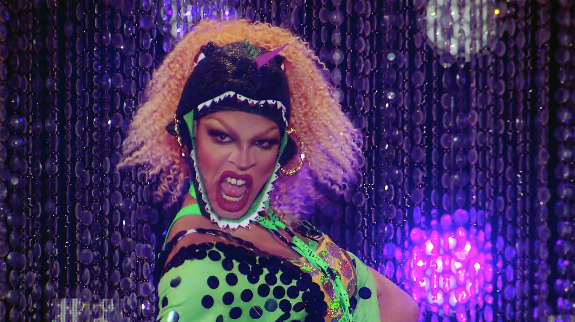 RuPaul's Drag Race CR: VH1