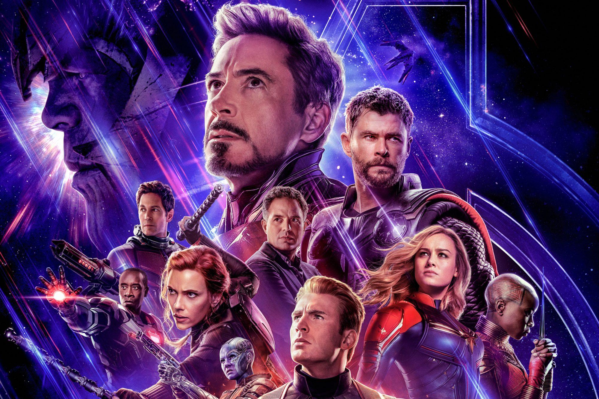 Avengers gonna Avenge