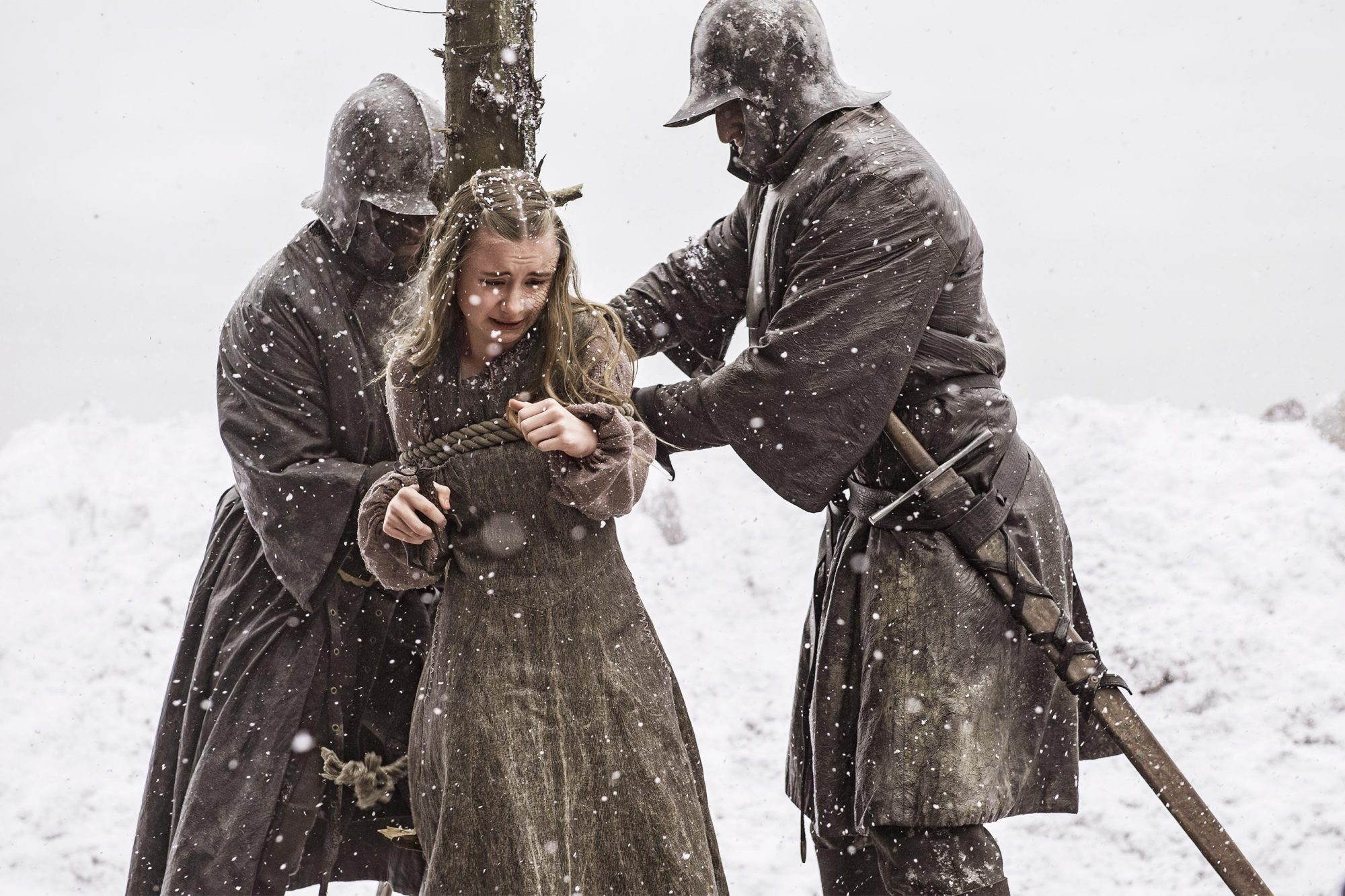 Shireen Baratheon (Kerry Danielle Ingram), Game of Thrones