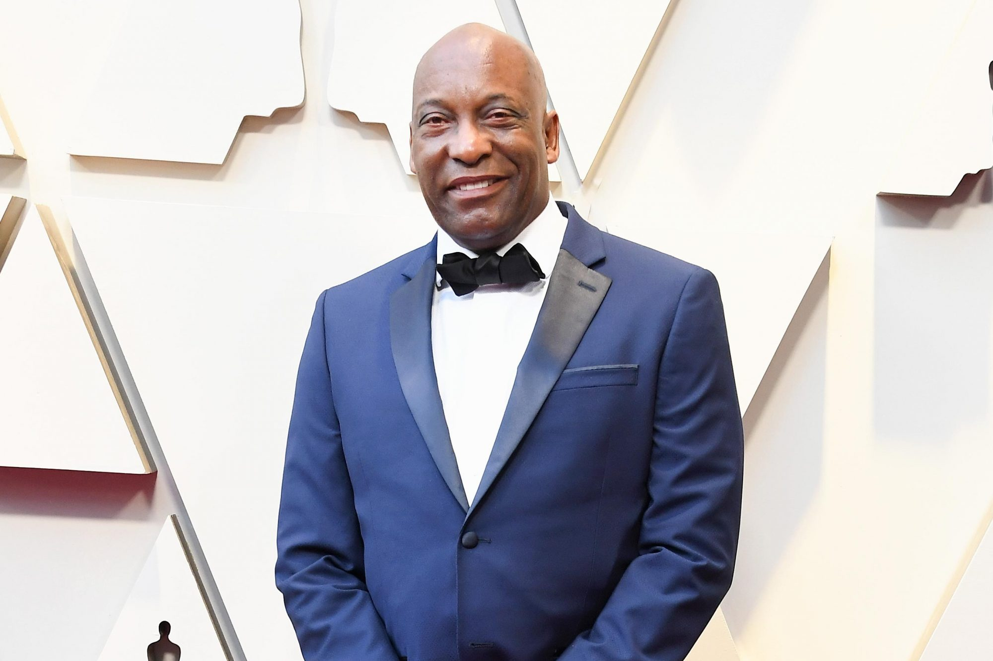 HOLLYWOOD, CA - FEBRUARY 24: John Singleton attends the 91st Annual Academy Awards at Hollywood and Highland on February 24, 2019 in Hollywood, California. (Photo by Steve Granitz/WireImage)