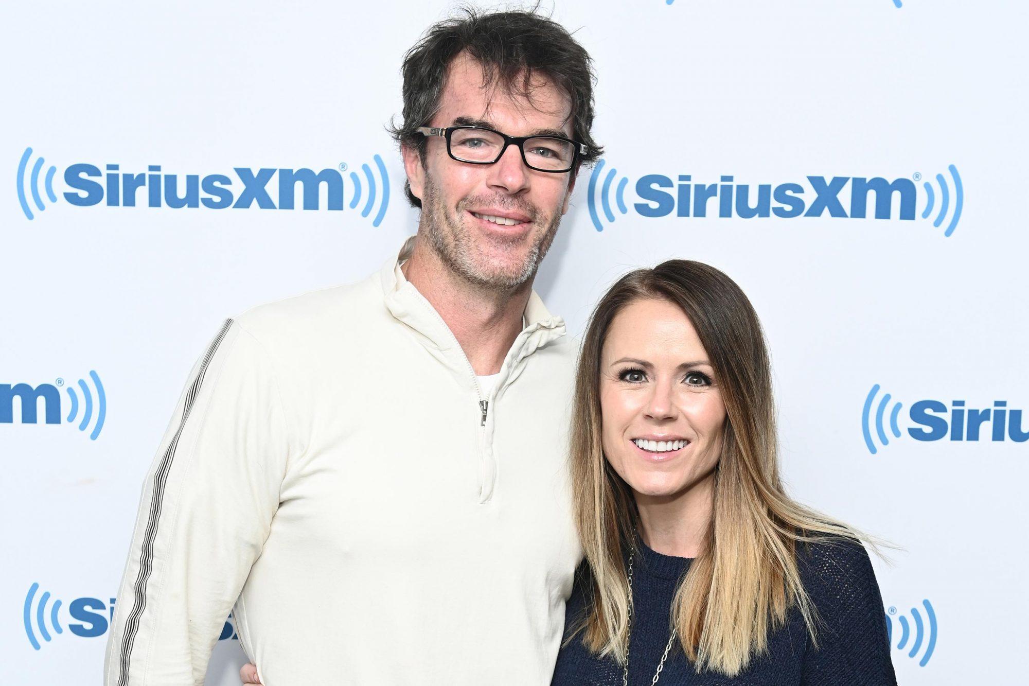 Celebrities Visit SiriusXM - March 21, 2019