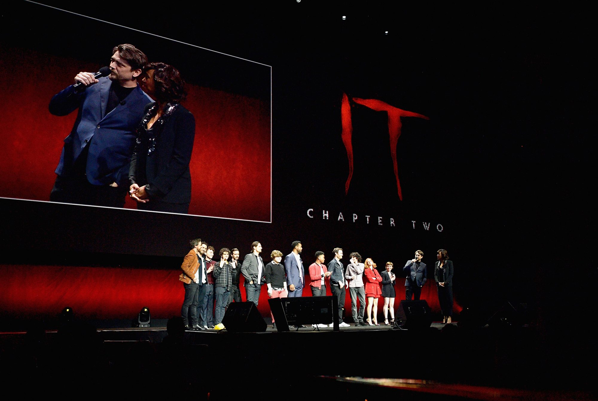 """CinemaCon 2019 - Warner Bros. Pictures Invites You to """"The Big Picture"""", an Exclusive Presentation Of Its Upcoming Slate"""