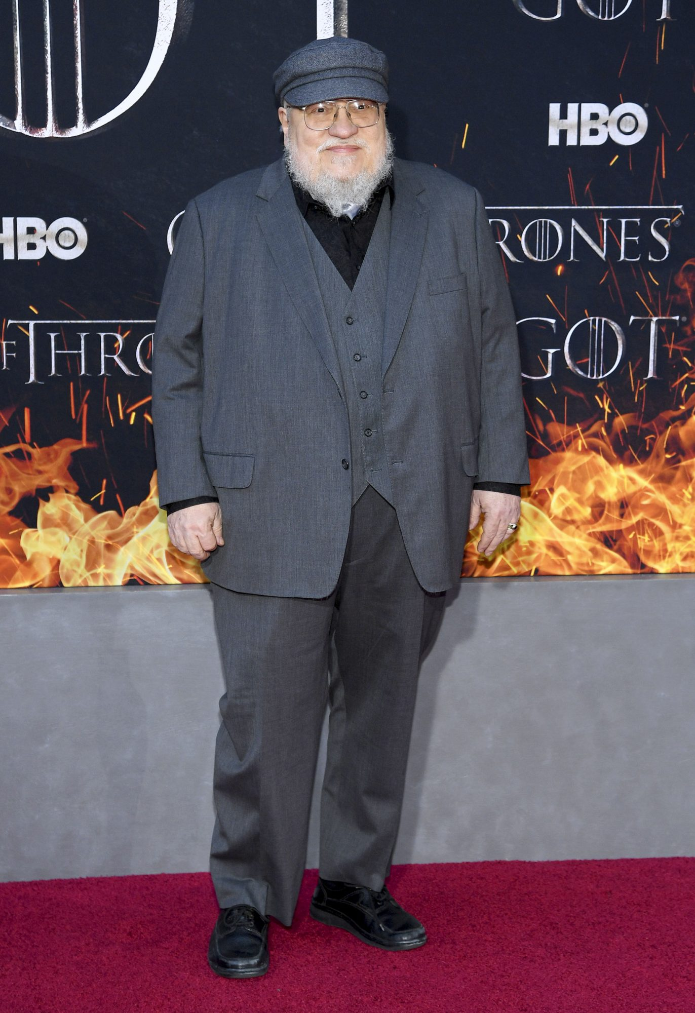 """Game Of Thrones"" Season 8 Premiere"