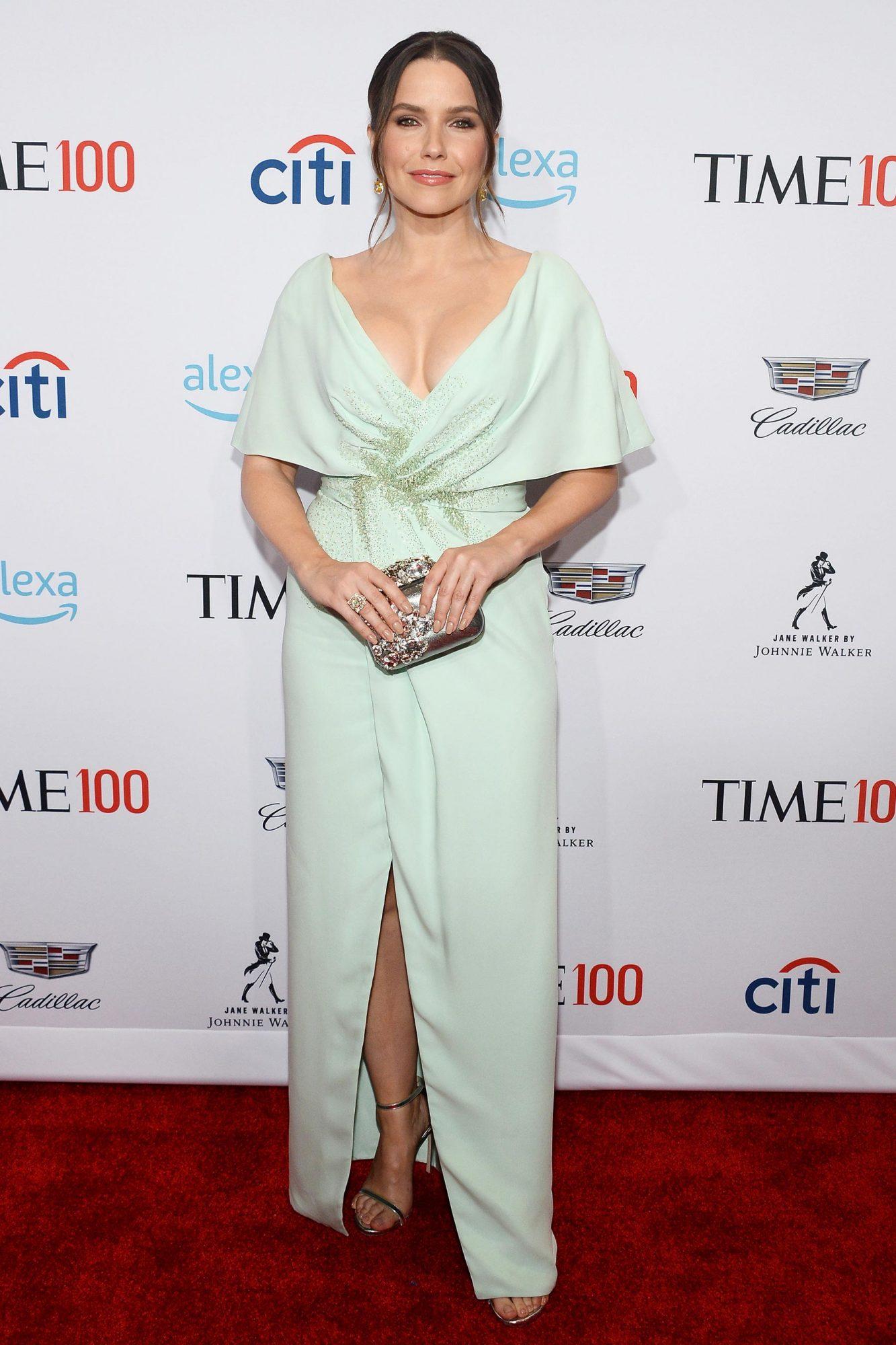 TIME 100 Gala 2019 - Lobby Arrivals