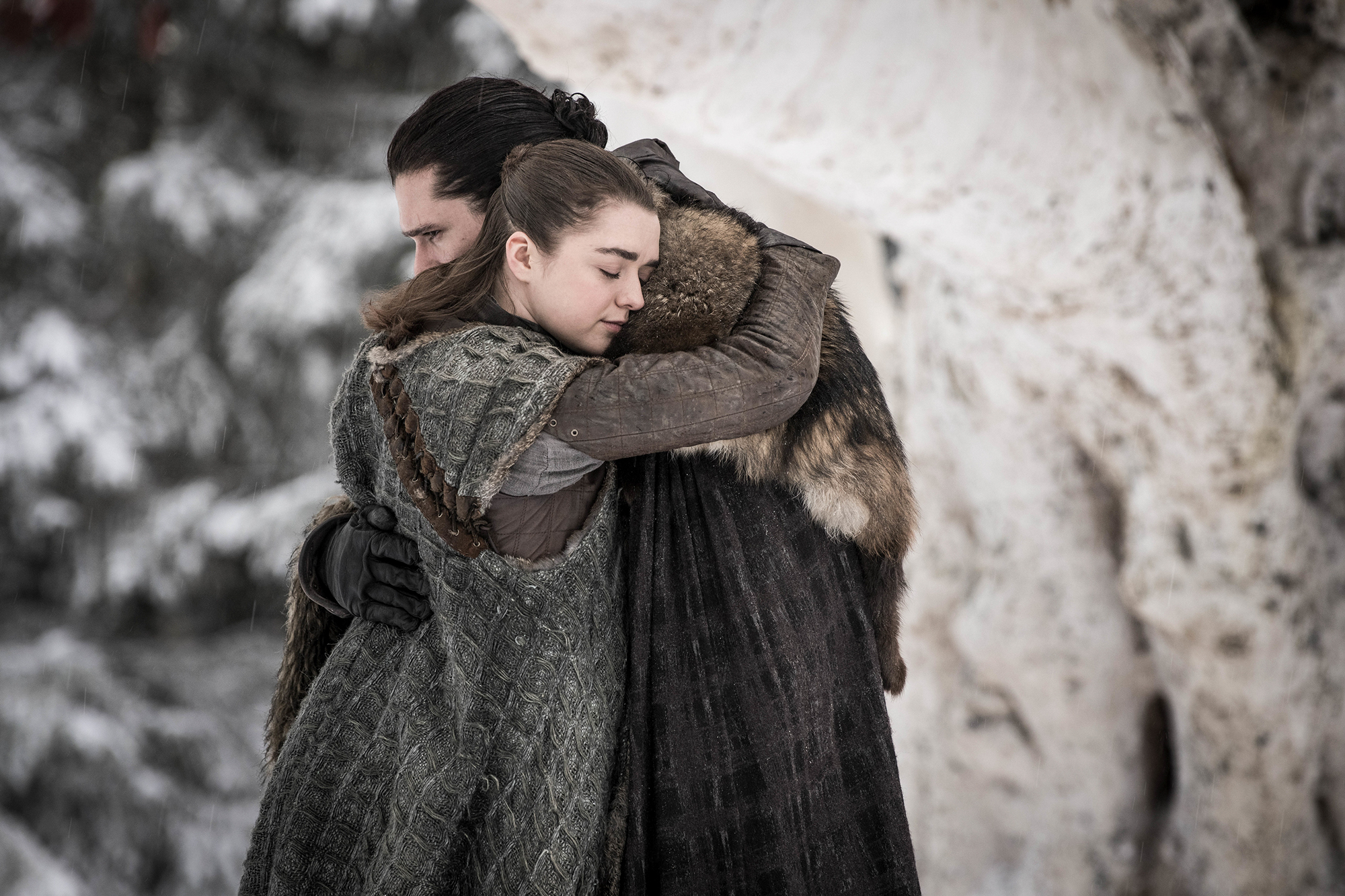 Game of Thrones Season8 Ep1 Recap