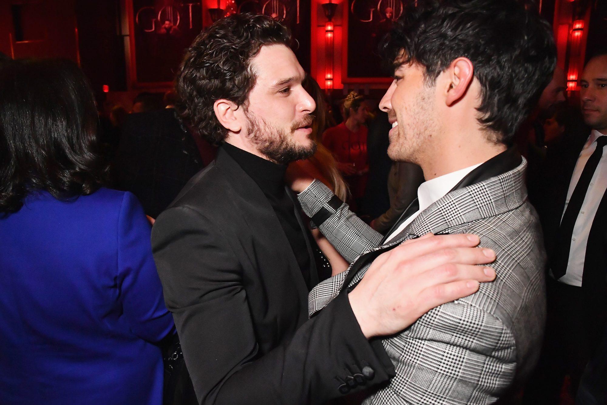 """Game Of Thrones"" Season 8 NY Premiere"