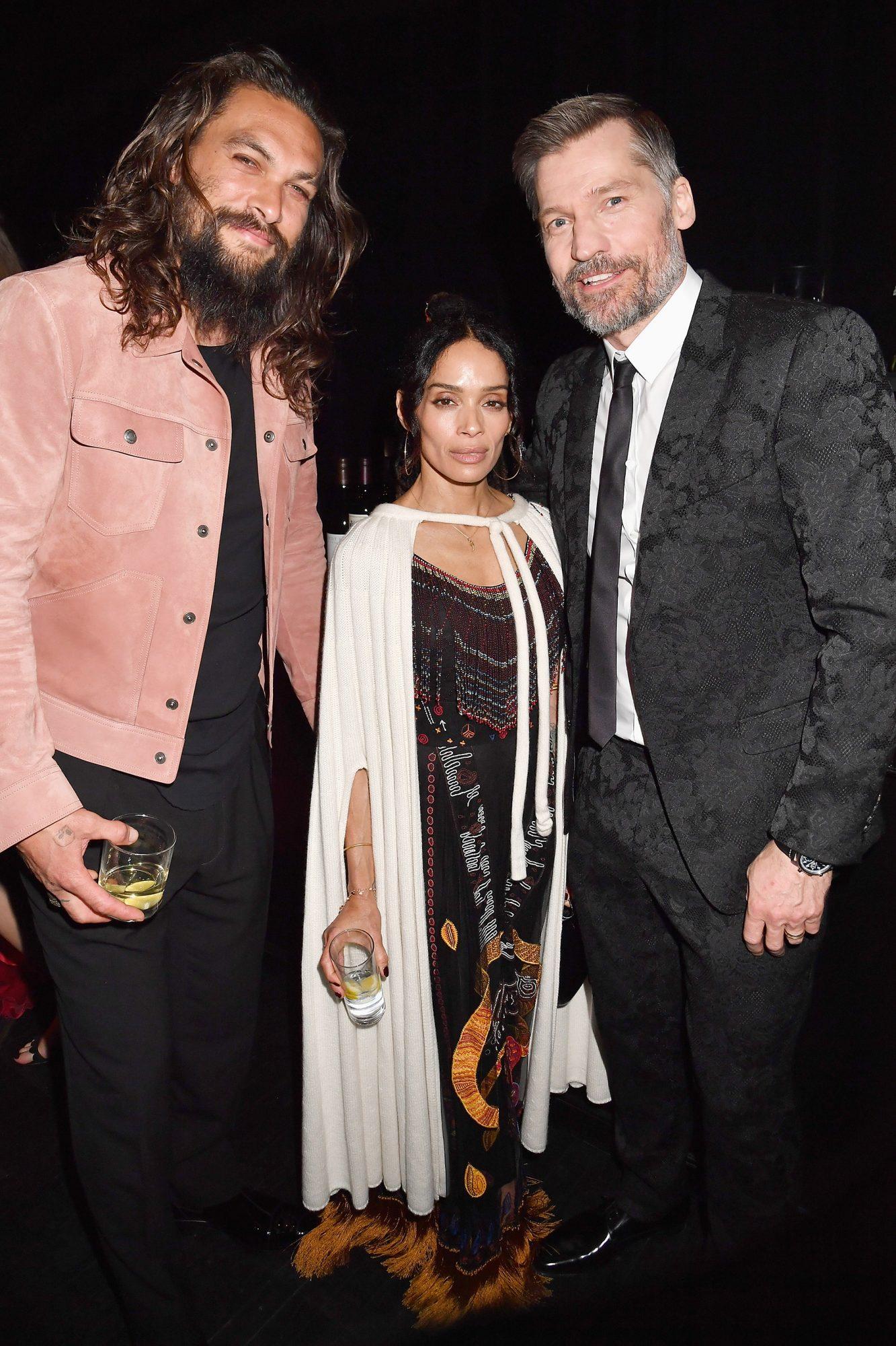 "BESTPIX - ""Game Of Thrones"" Season 8 NY Premiere"
