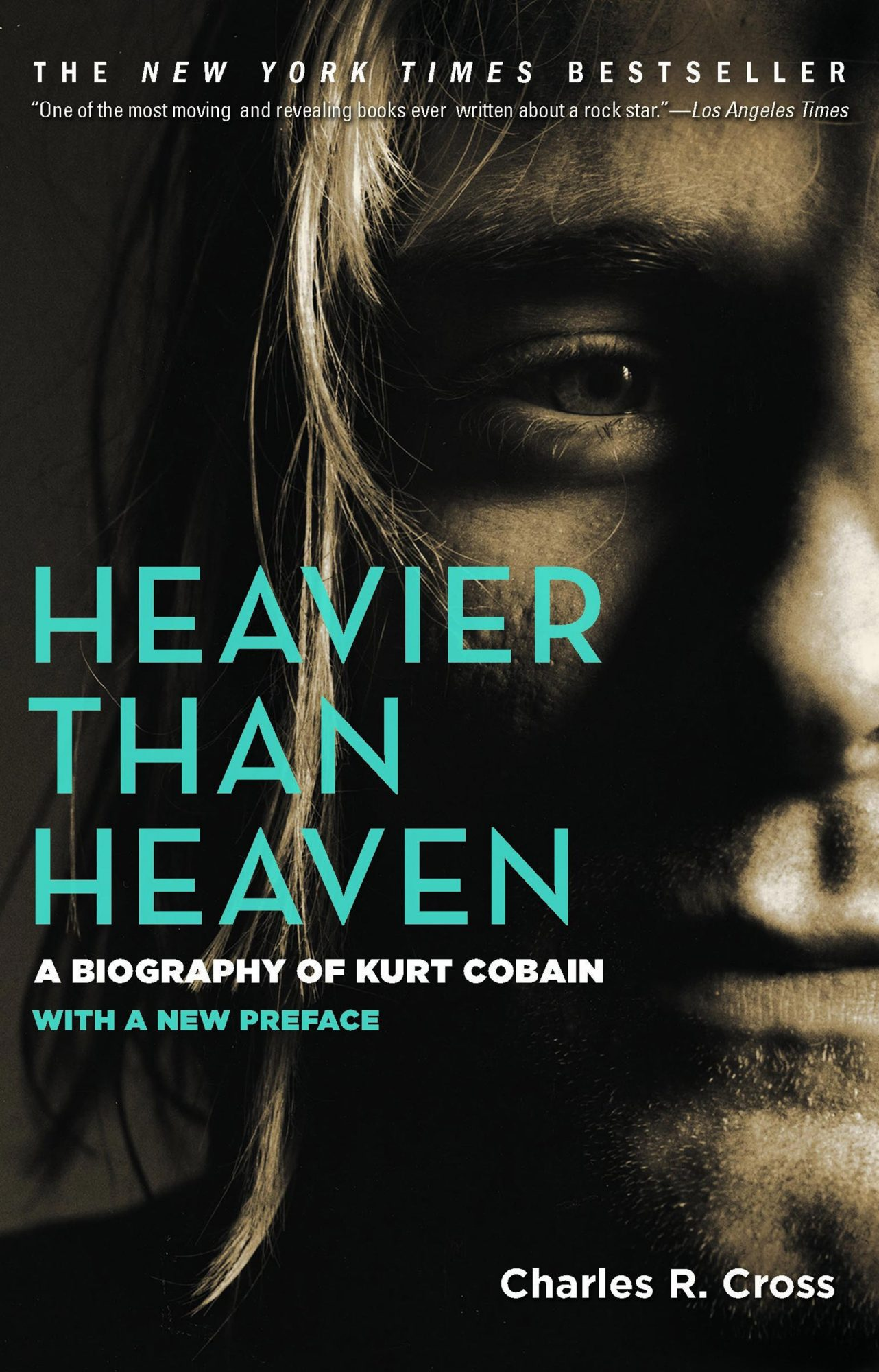 Heavier Than Heaven by Charles R. CrossPublisher: Hachette Books