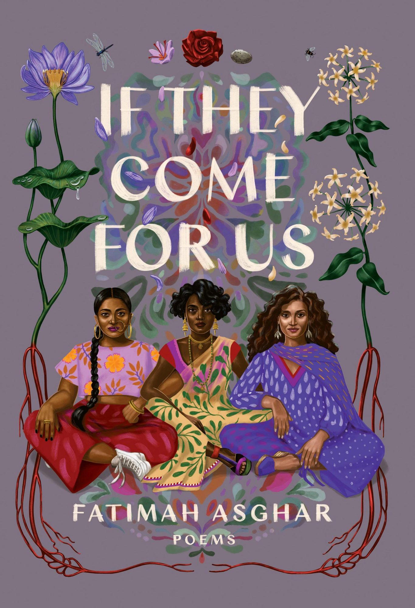 If They Come for Us by Fatima AsgharPublisher: One World
