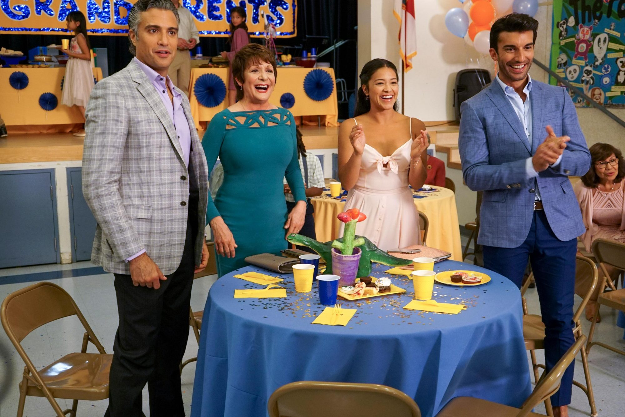 RECAP: 04/17/19 Jane The Virgin
