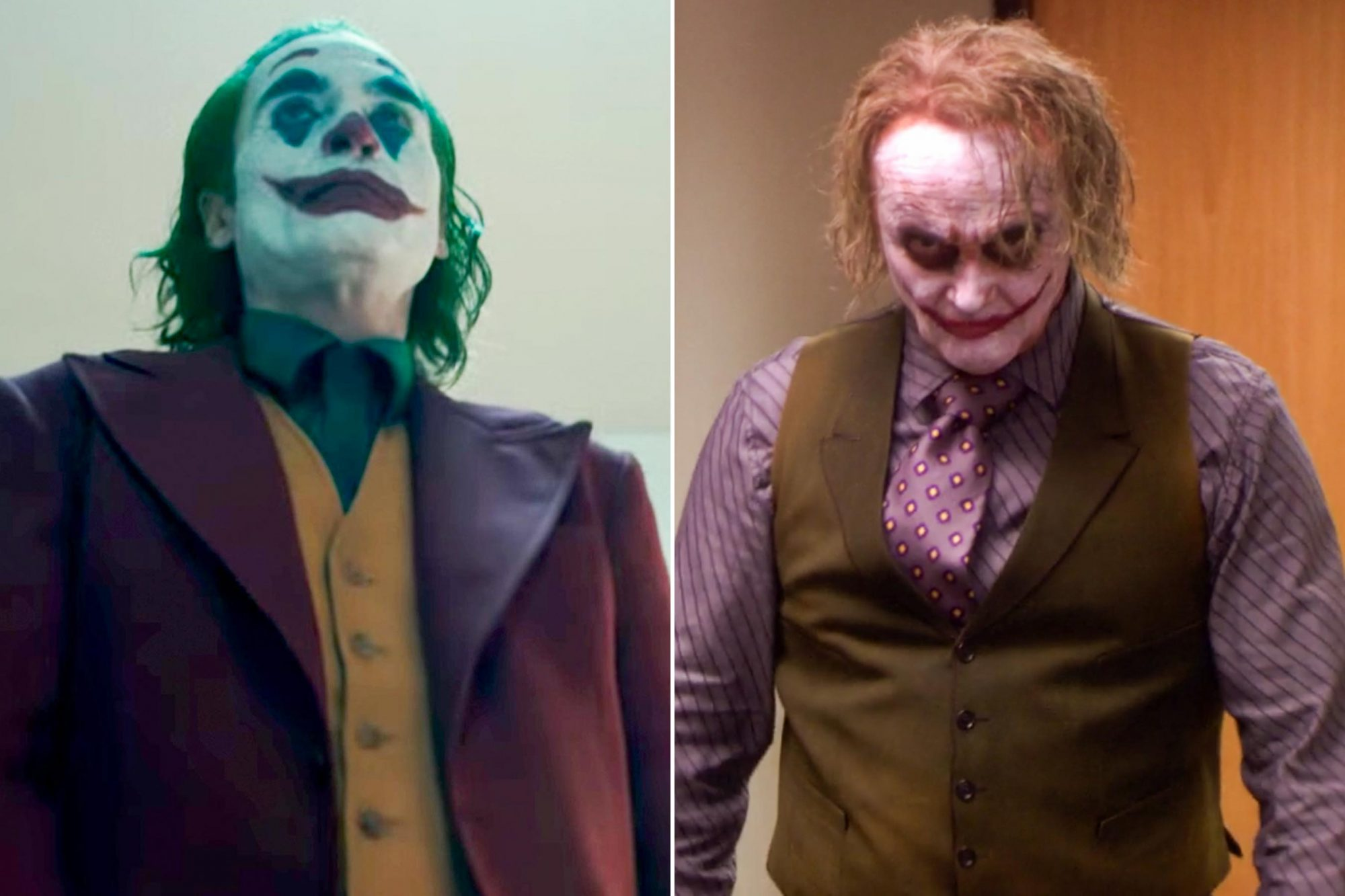 Joker-office