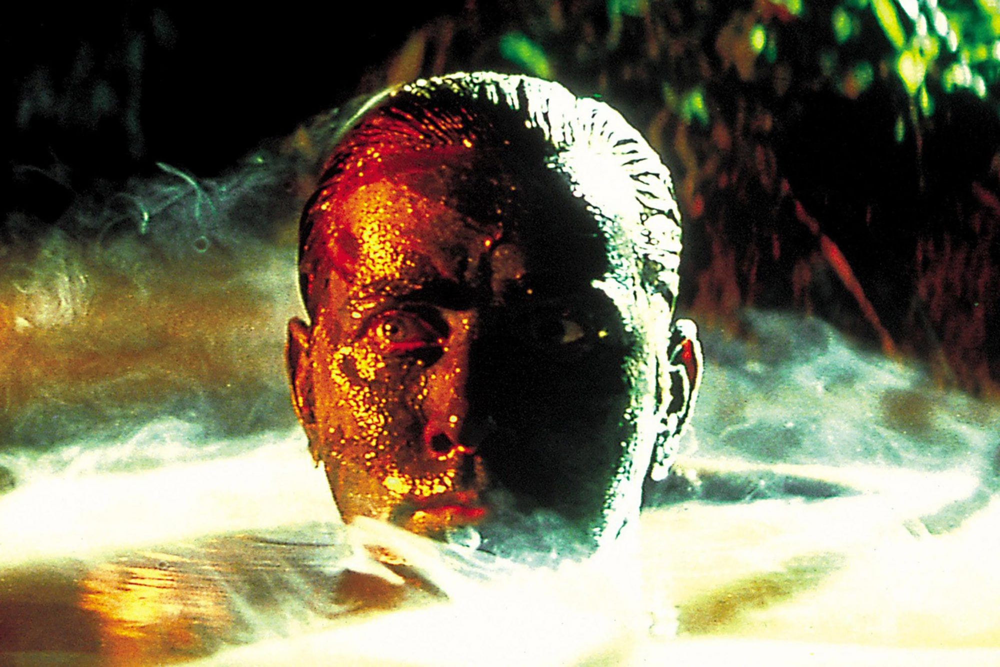 APOCALYPSE NOW, Martin Sheen, 1979. © United Artists/ Courtesy: Everett Collection
