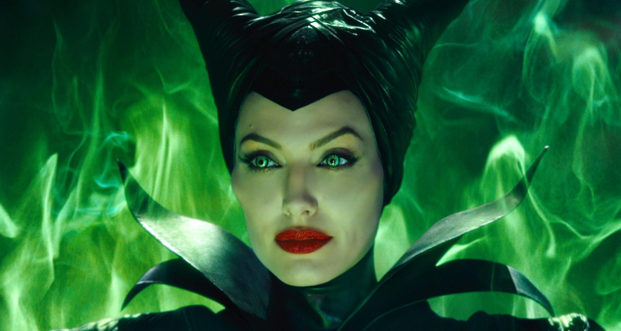 MALEFICENT, Angelina Jolie as Maleficent, 2014. ©Walt Disney Studios Motion Pictures/courtesy