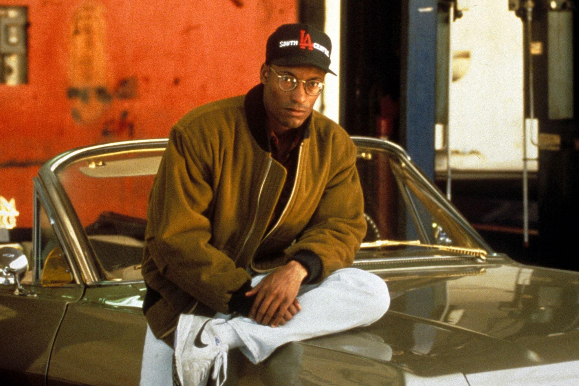 Appreciating John Singleton, the Boyz in the Hood Director   EW.com