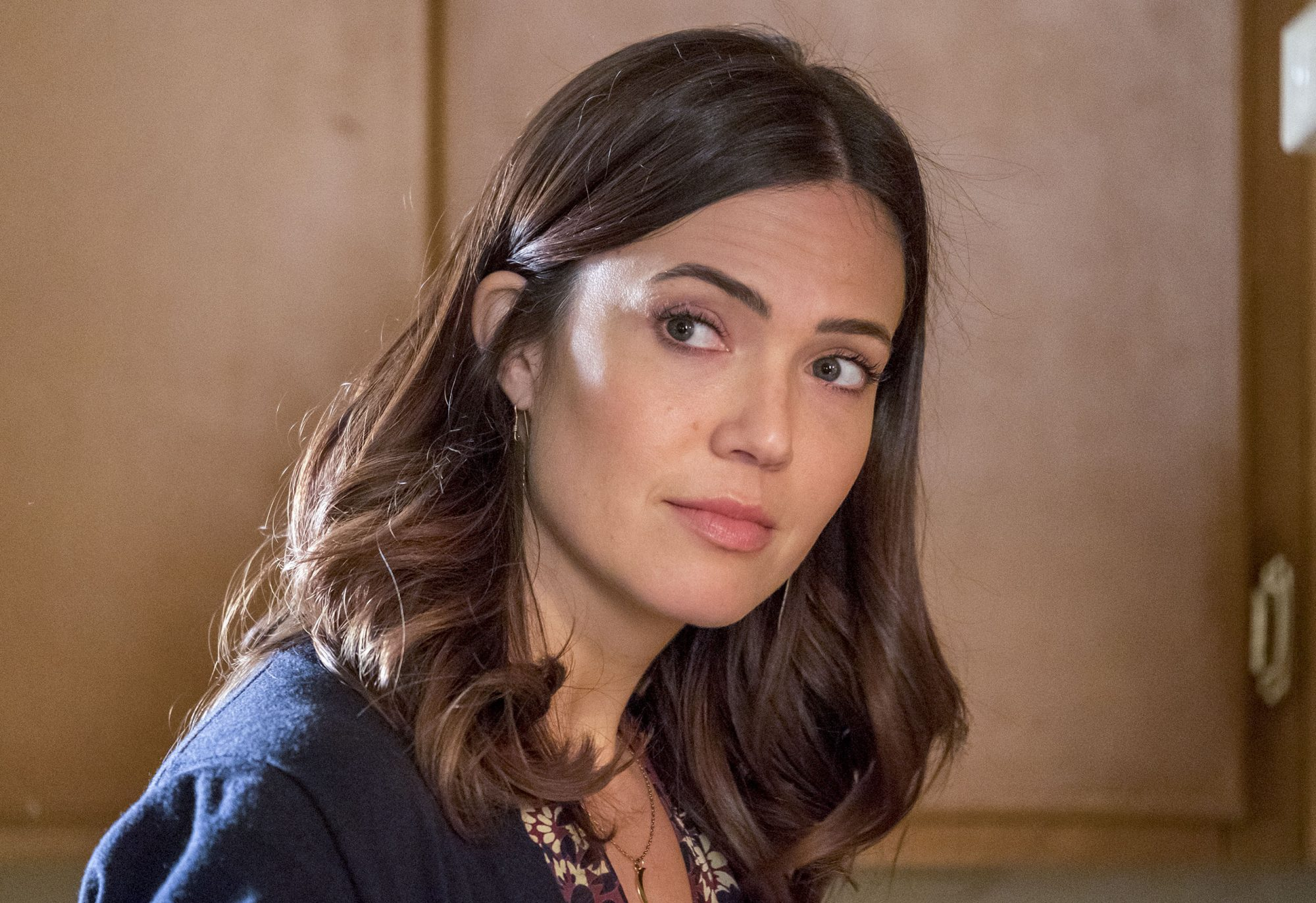 This Is Us: Mandy Moore on Rebecca's fate in finale flash-forward | EW.com
