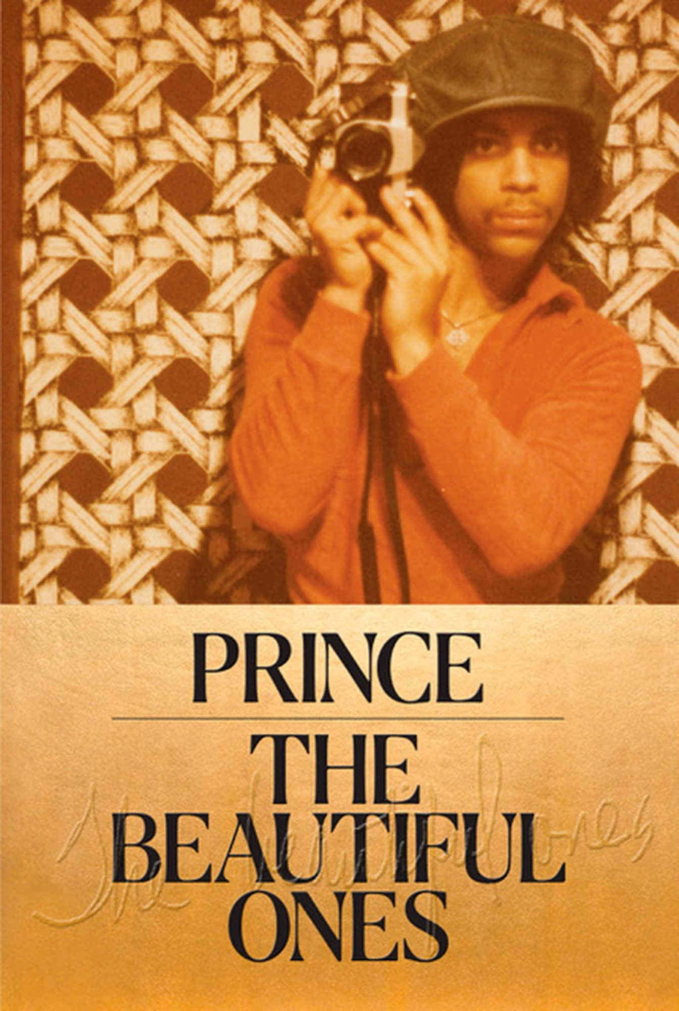 The Beautiful Ones, by Prince