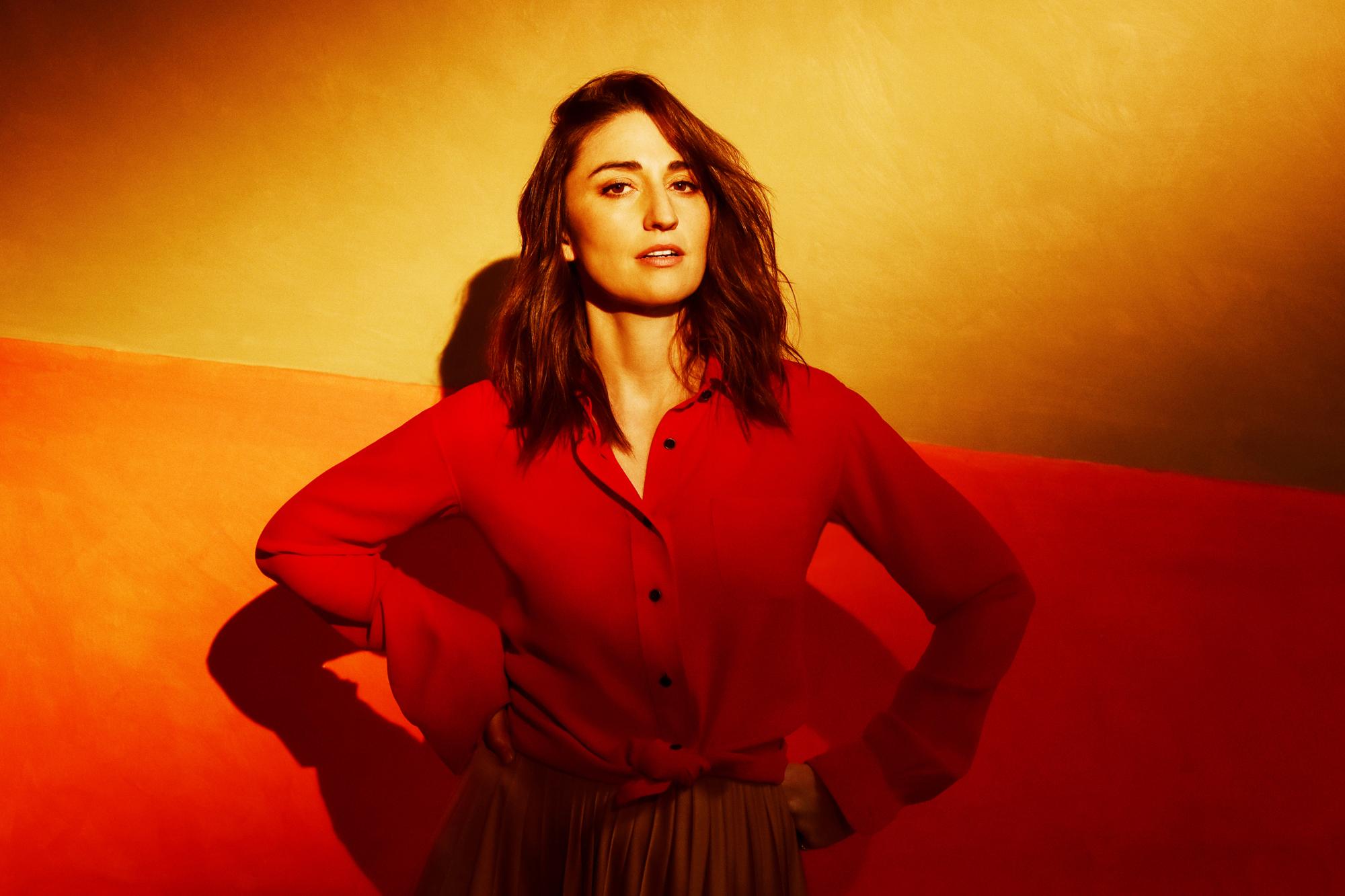 Sara Bareilles (2019)Publicity