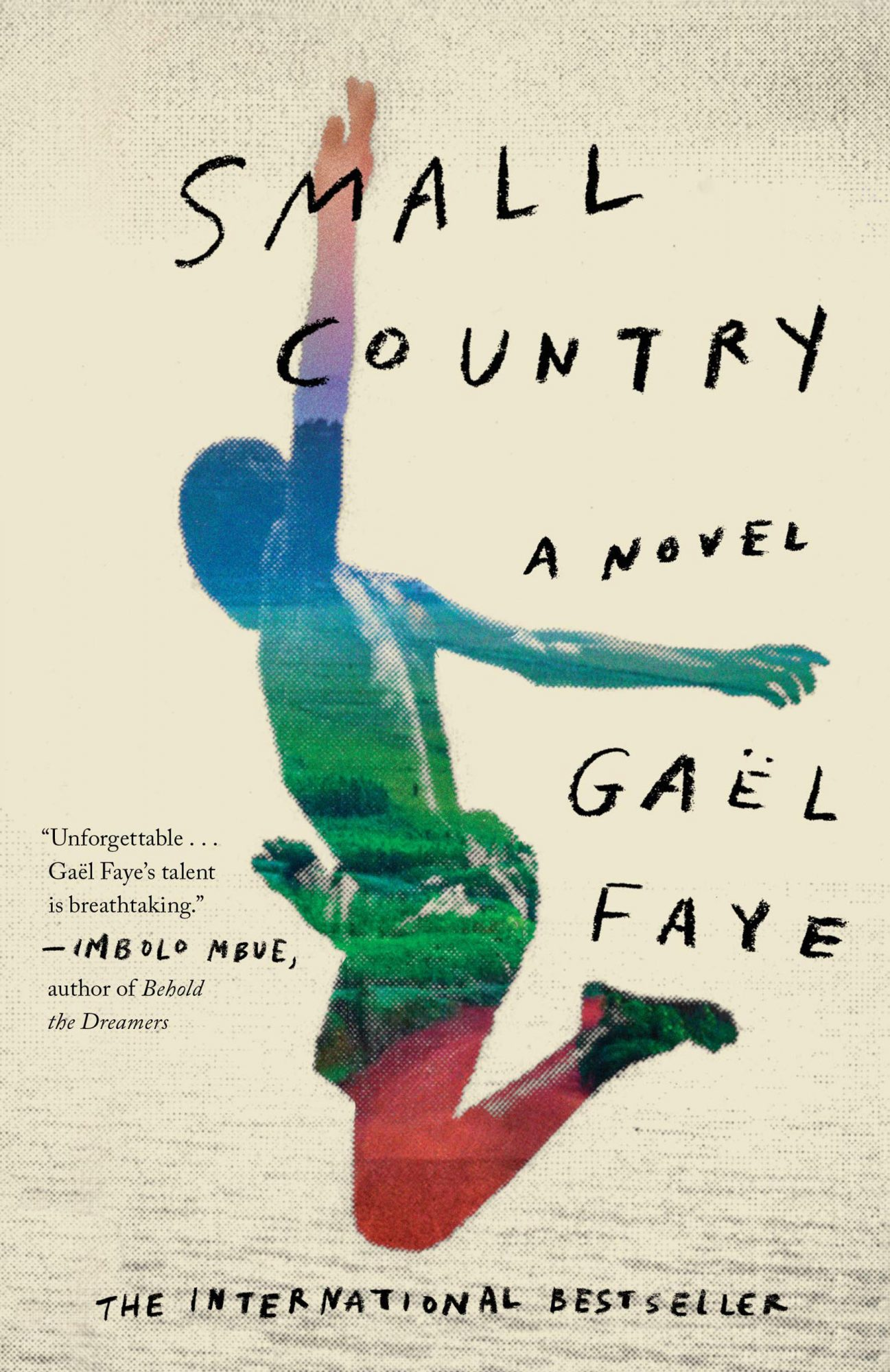Small Country, by Gaël Faye