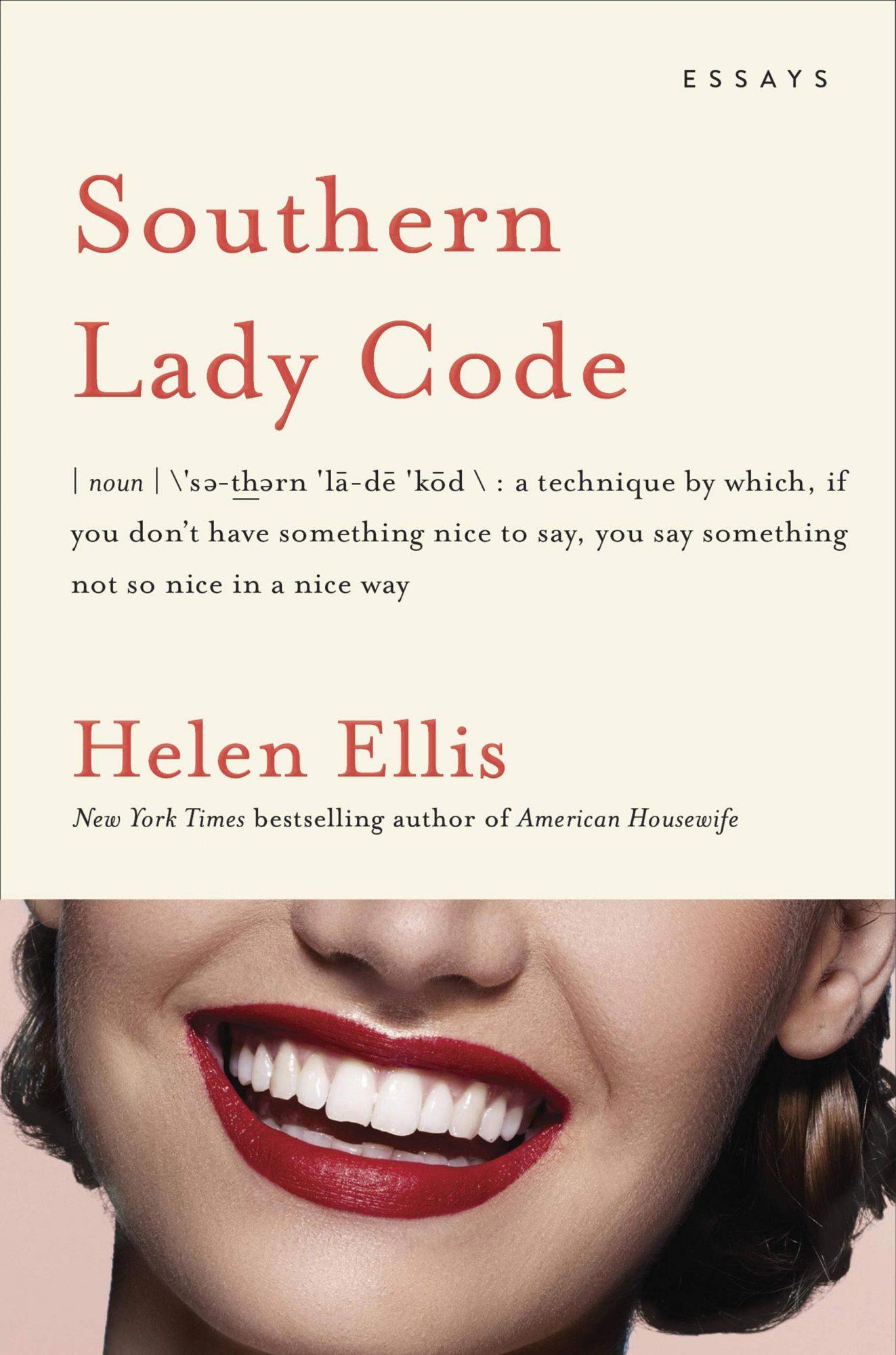 Southern-Lady-Code