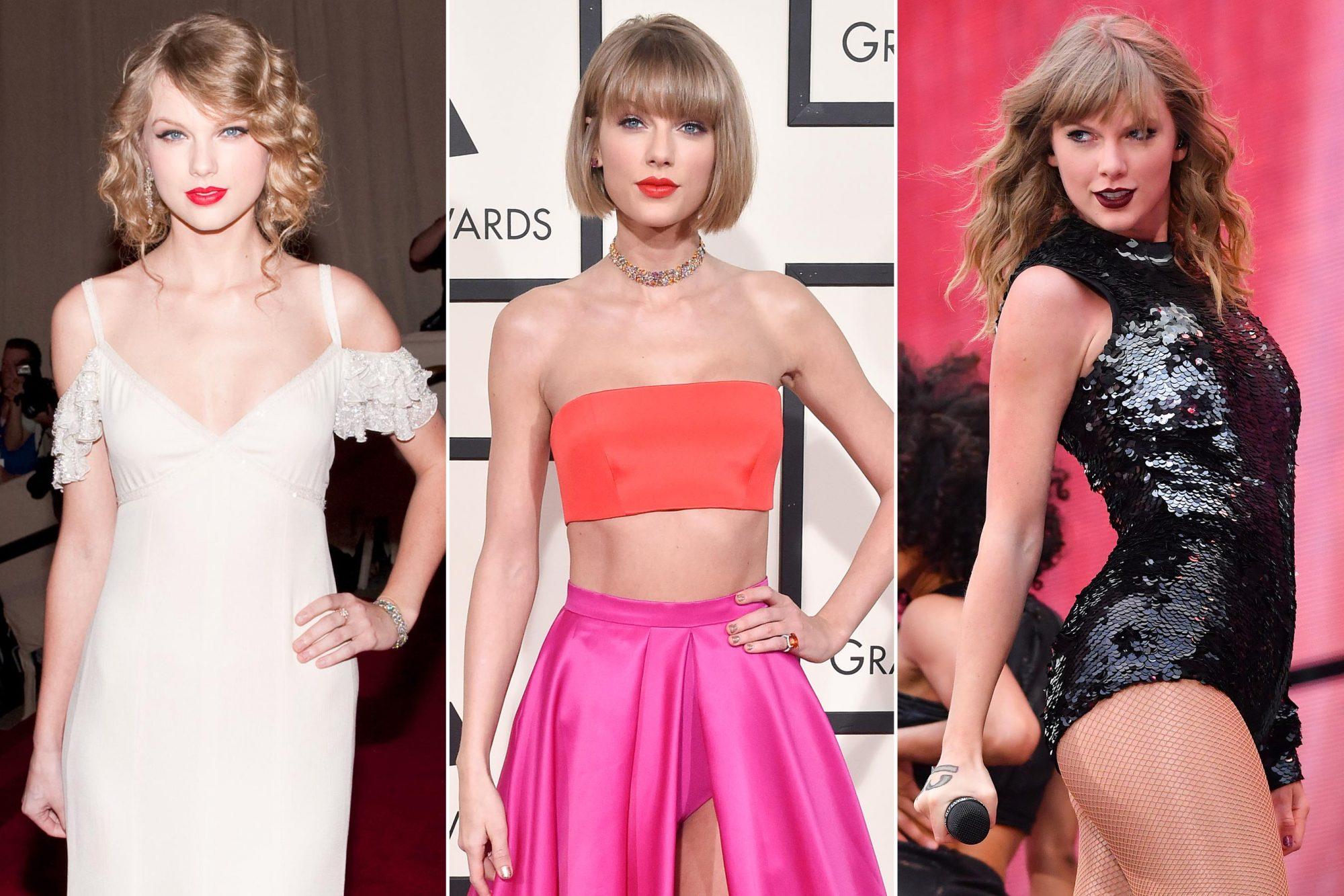 Taylor Swift Style Lover Reputation 1989 Fashion Ew Com