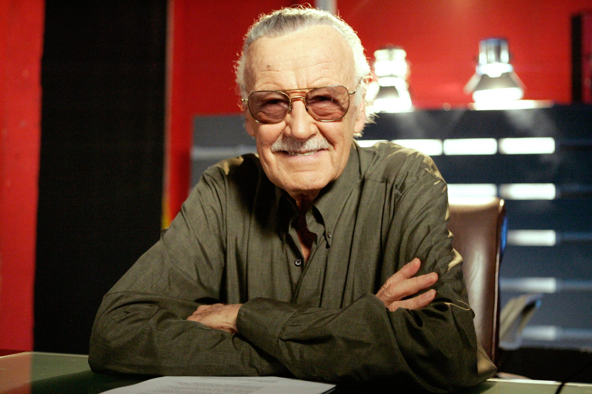 WHO WANTS TO BE A SUPERHERO?, Stan Lee, 'Day 13: Dog Challenge & Action Figures', (Season 2), 2006-.