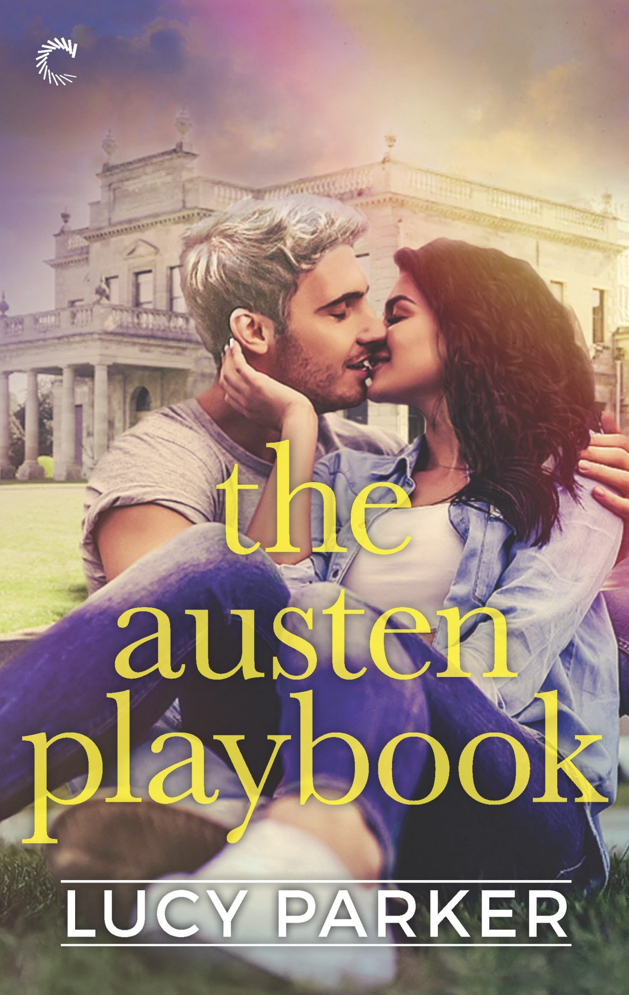 The Austen Playbook by Lucy Parker CR: Carina Press