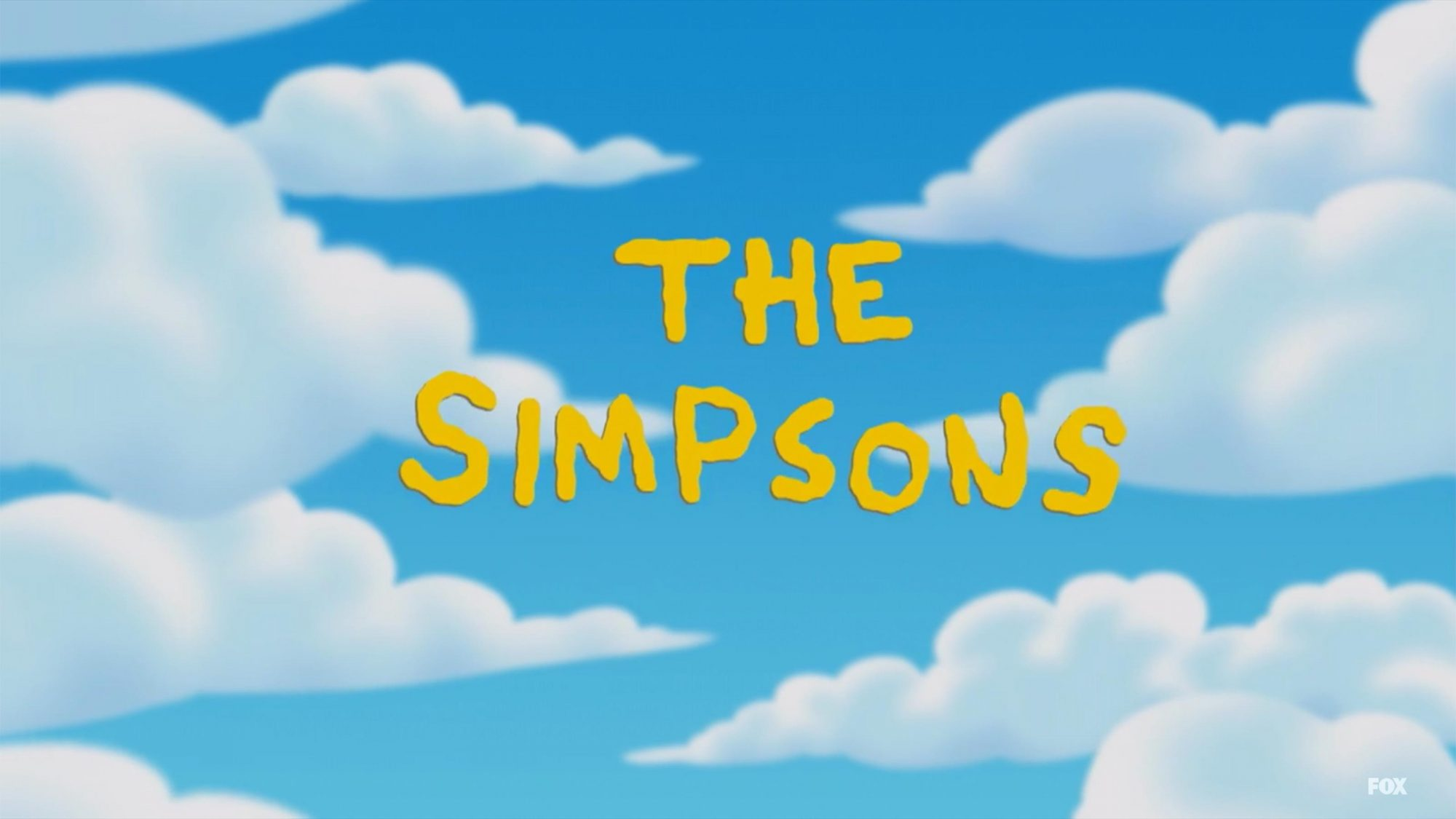 The Simpsons (1989-present)