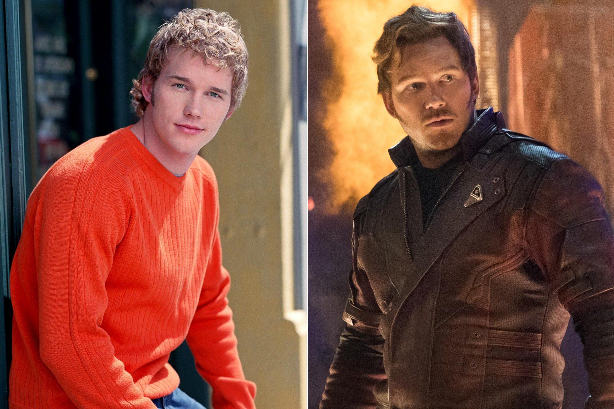 THEN-AND-NOW-Avengers-Chris-Pratt