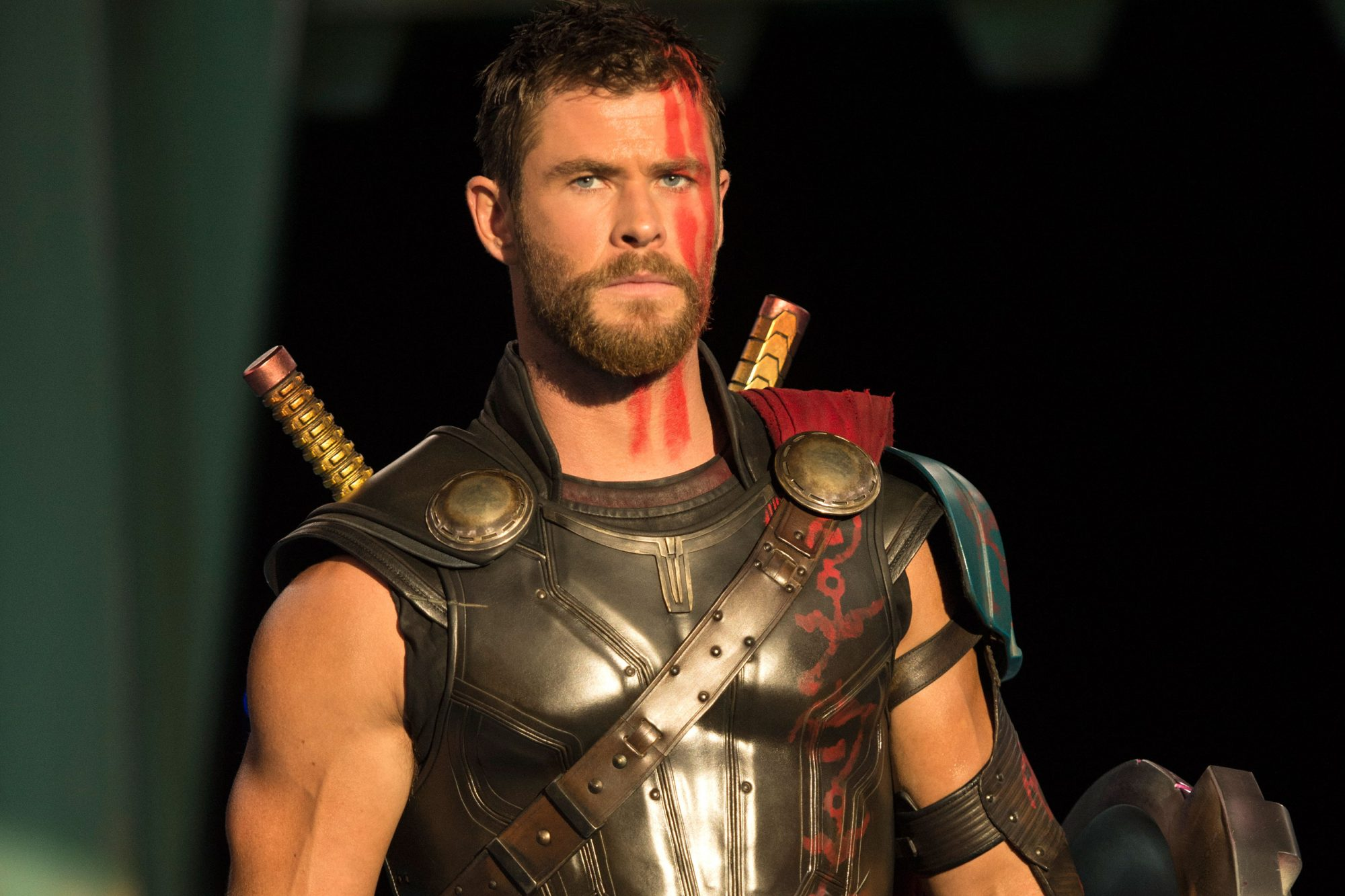 1. Thor