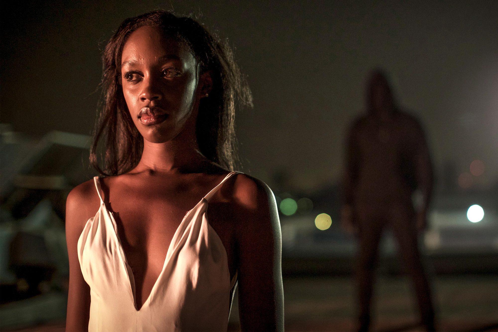 ThrillerCR: Amber Waller/Netflix