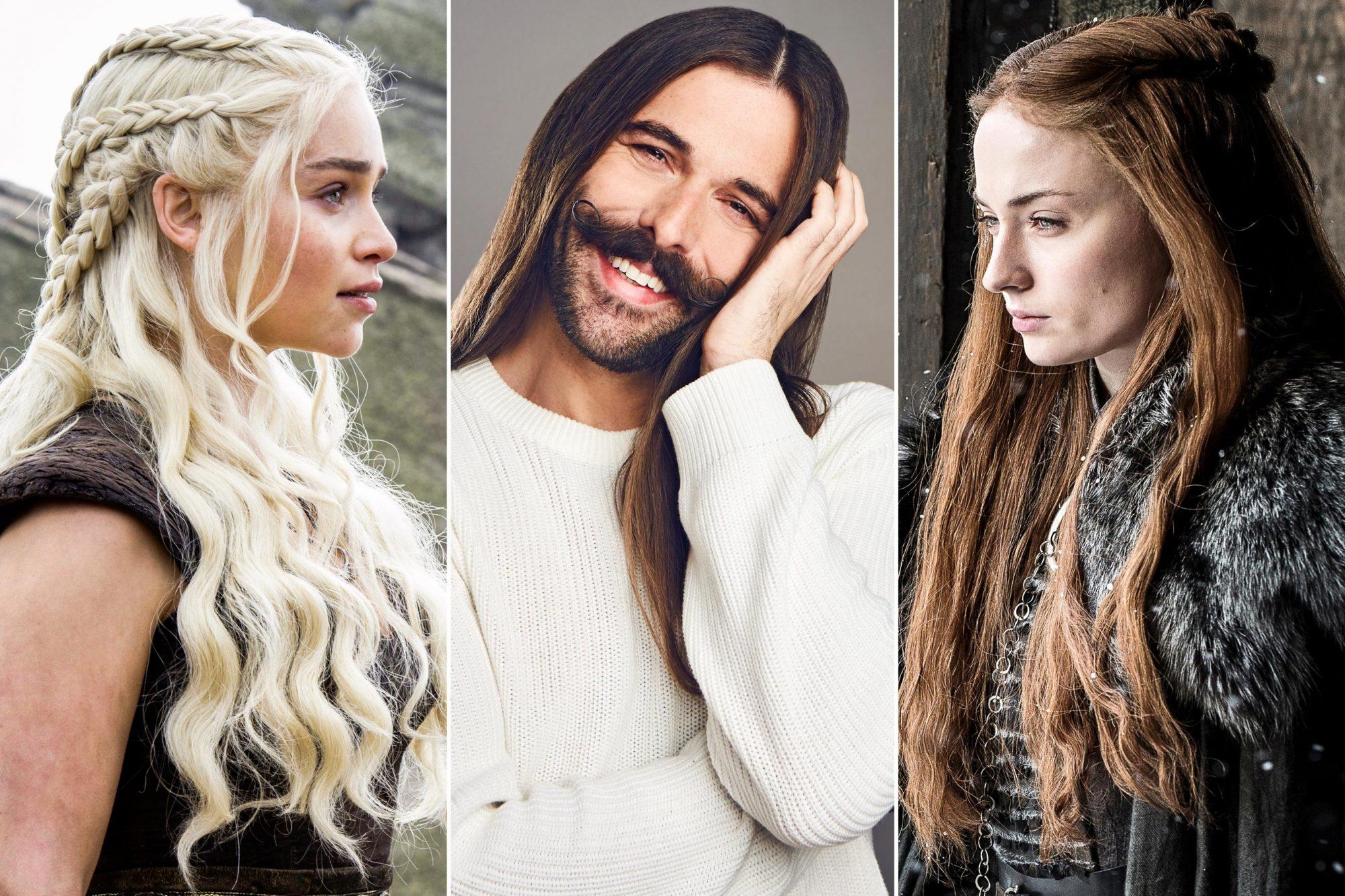 Thrones-Hair