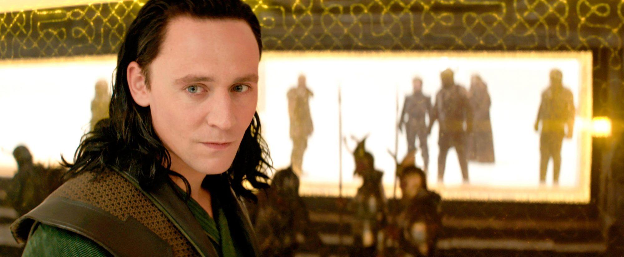 Thor: The Dark World (2013)Loki (Tom Hiddleston)