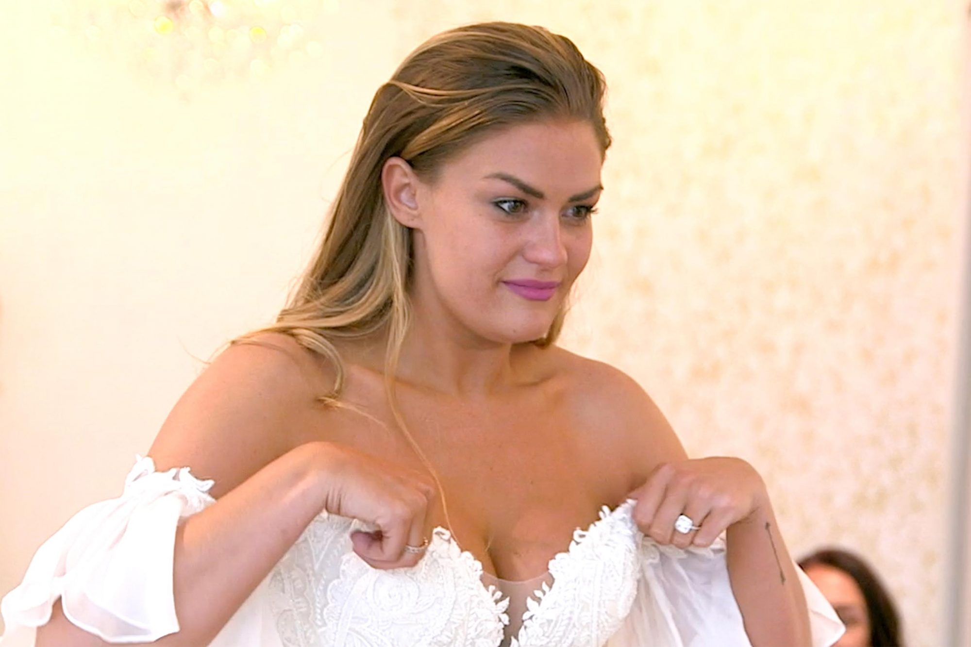 Vanderpump Rules Ep 20: Brittany and the Beast Season 7 | Air Date: April 22, 2019 CR: Bravo