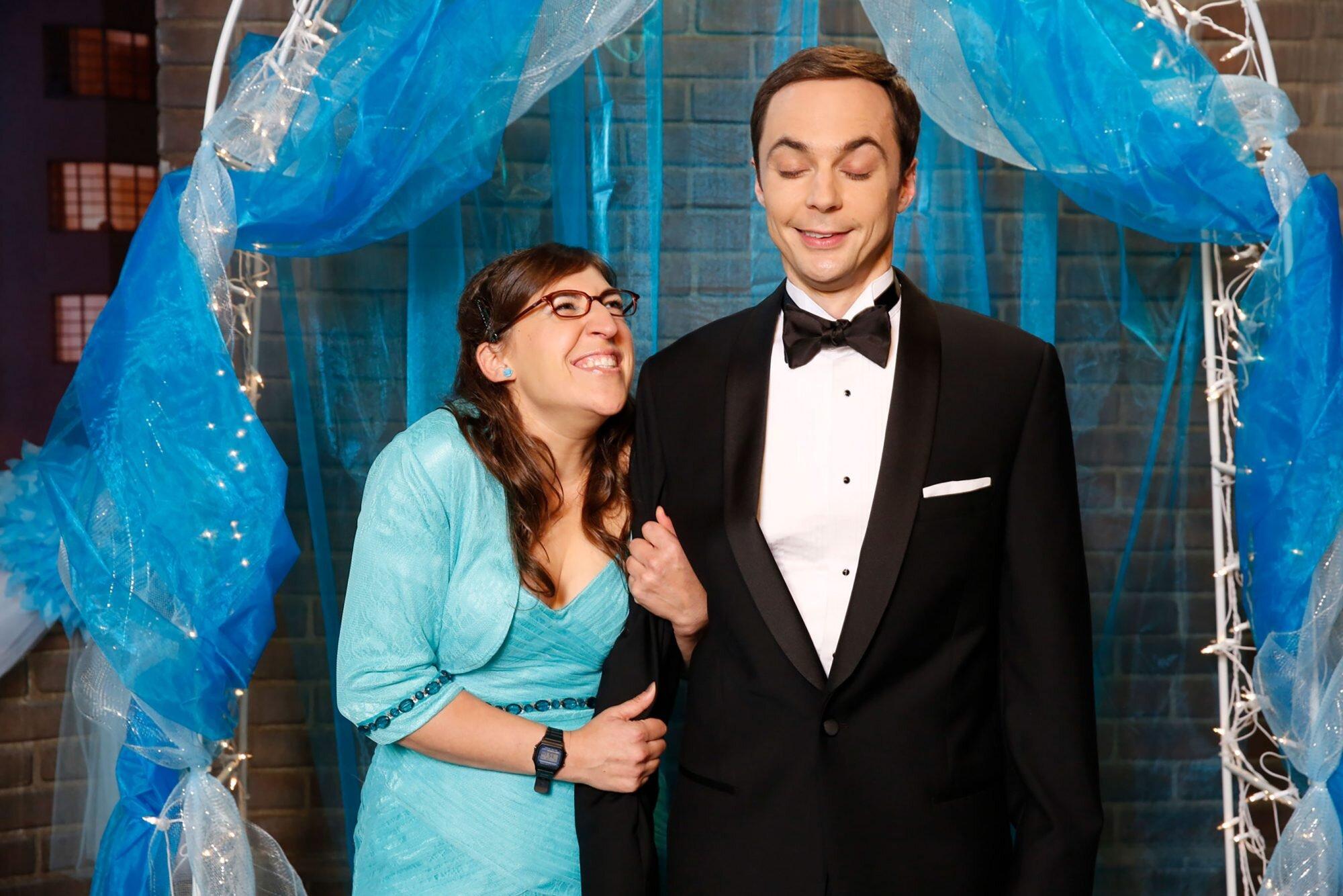 Jim Parsons And Mayim Bialik To Reunite In Fox Comedy Carla Ew Com