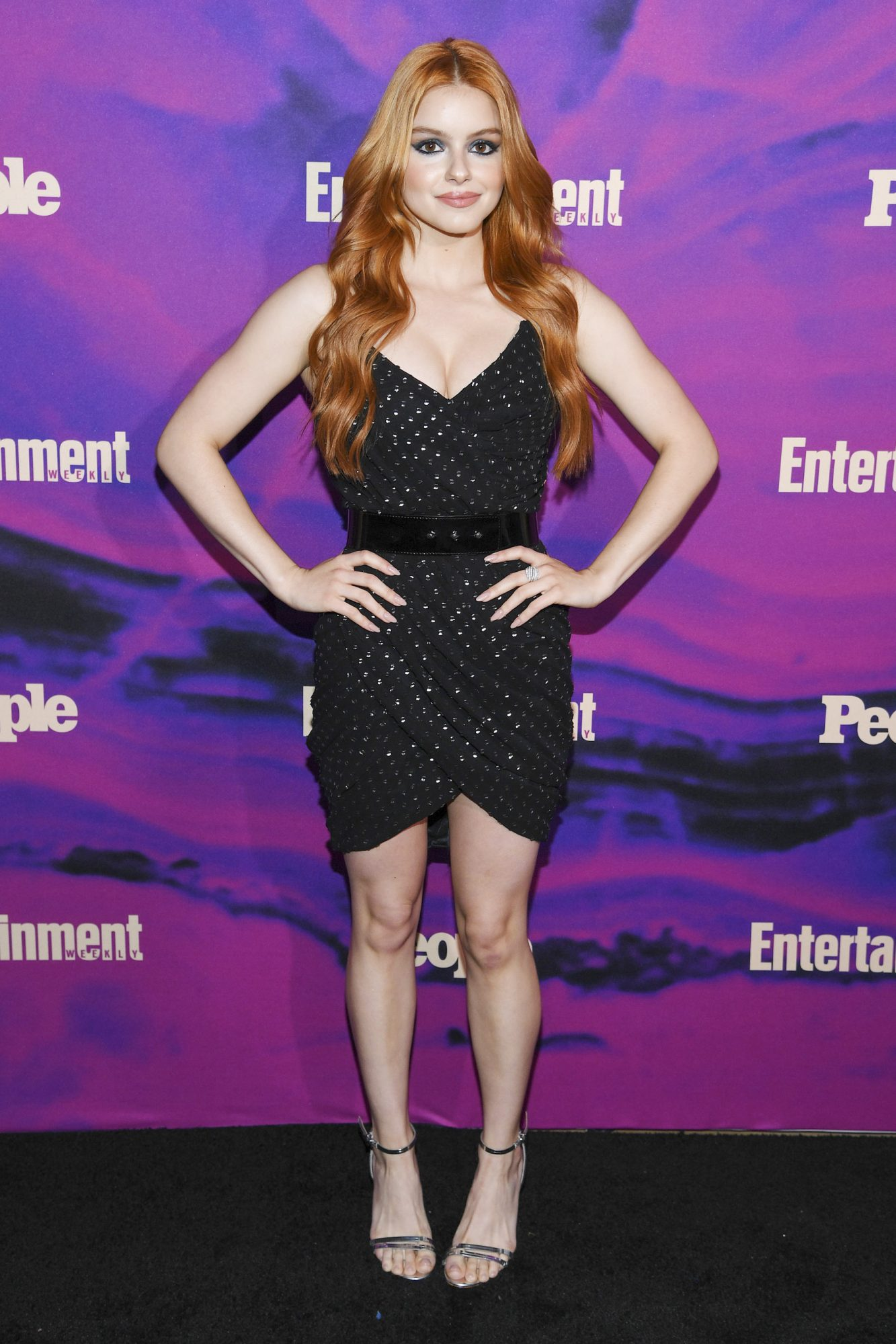 Entertainment Weekly & PEOPLE New York Upfronts Party 2019 Presented By Netflix - Arrivals