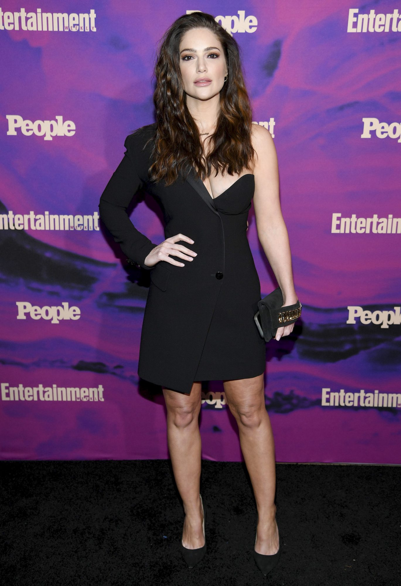 NEW YORK, NEW YORK - MAY 13: Janet Montgomery attends the Entertainment Weekly & PEOPLE New York Upfronts Party on May 13, 2019 in New York City. (Photo by Dimitrios Kambouris/Getty Images for Entertainment Weekly & PEOPLE)
