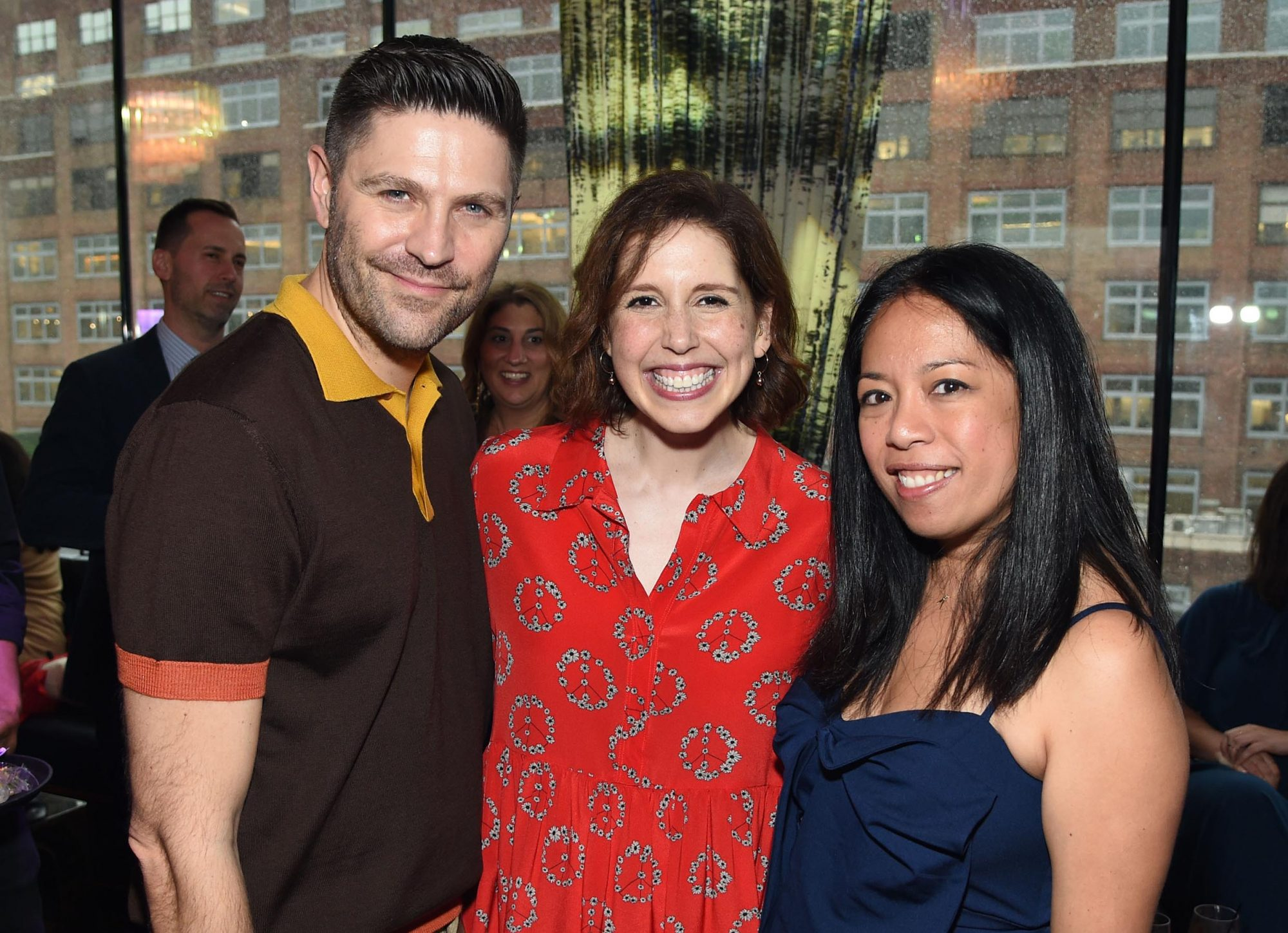 PEOPLE & Entertainment Weekly Celebrate Book Expo America 2019 In New York City At Dream Downtown